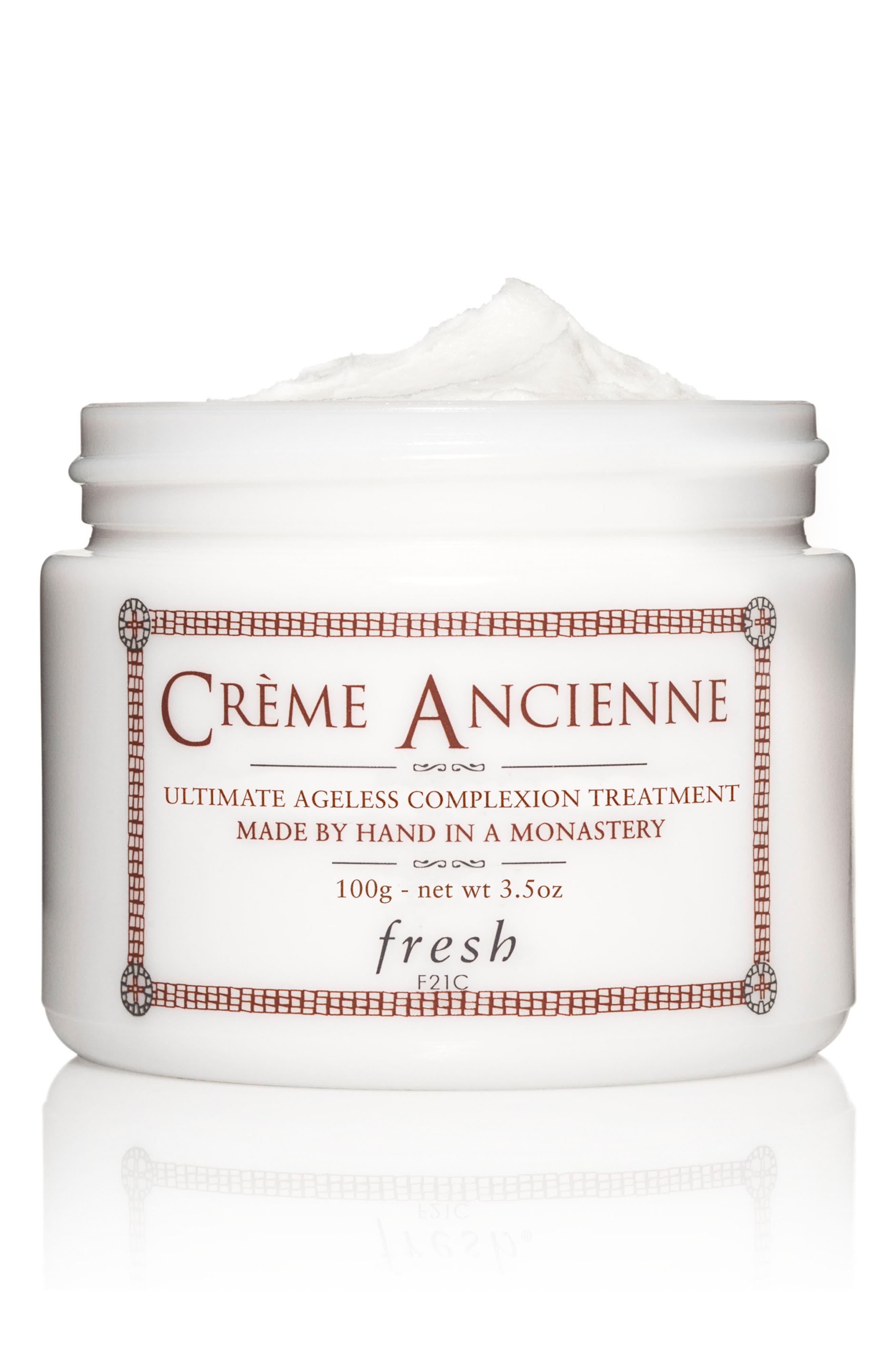 Crème Ancienne<sup>®</sup> Anti-Aging Treatment,                             Main thumbnail 1, color,                             NO COLOR