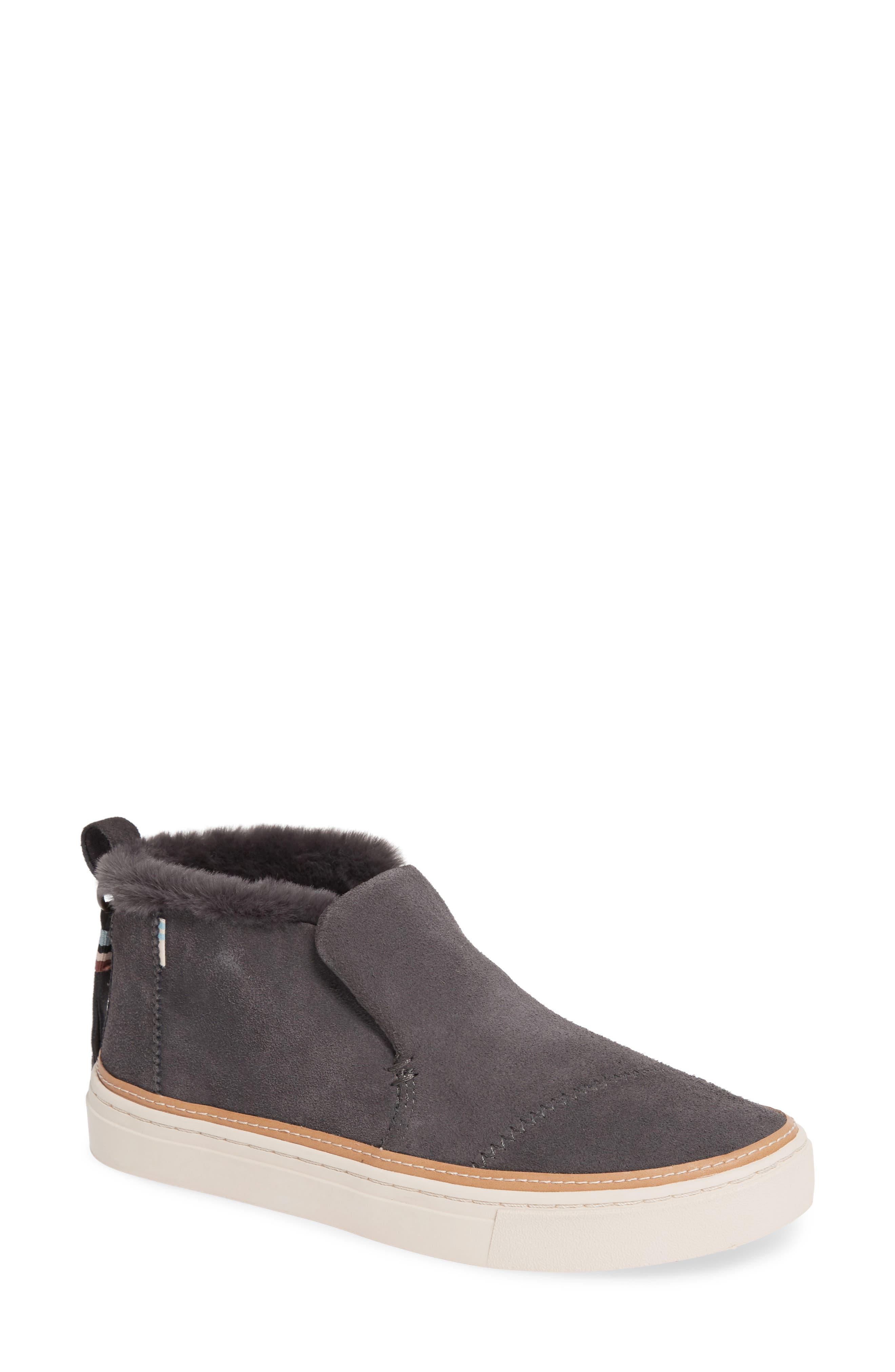 Paxton Slip-On Chukka Sneaker, Main, color, 020