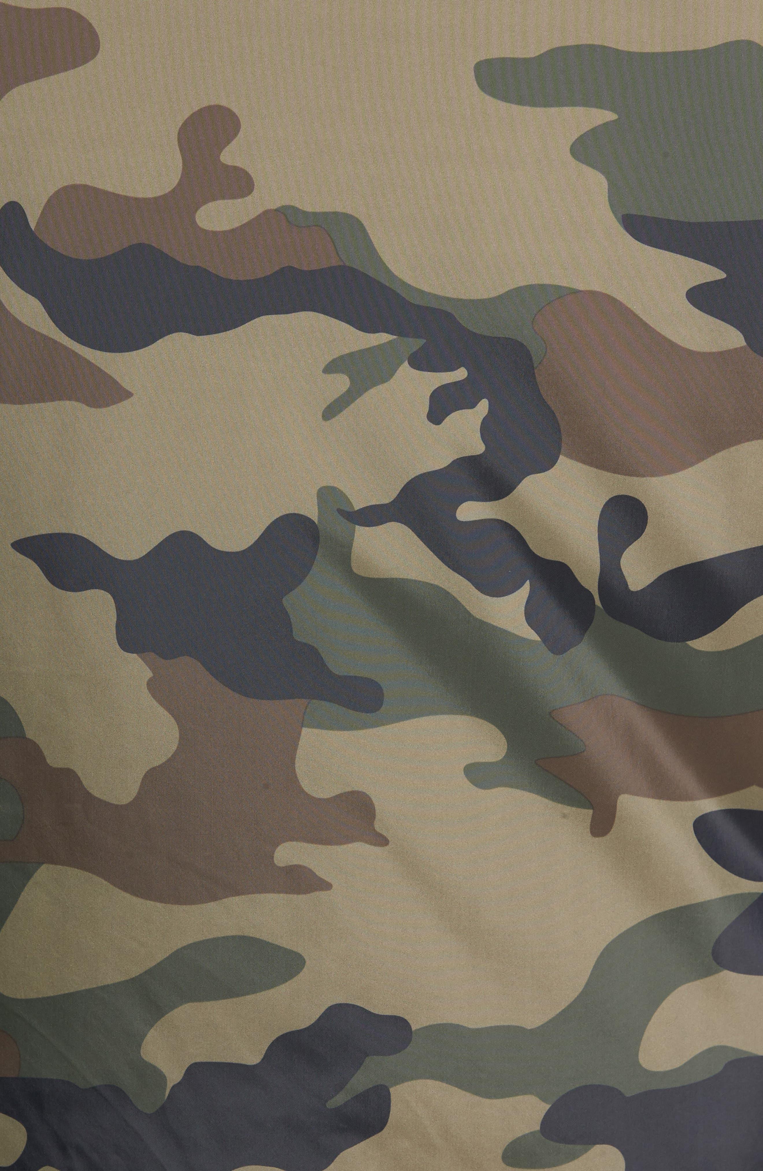 Buckhorn Slim Reversible Jacket,                             Alternate thumbnail 8, color,                             SPRIG