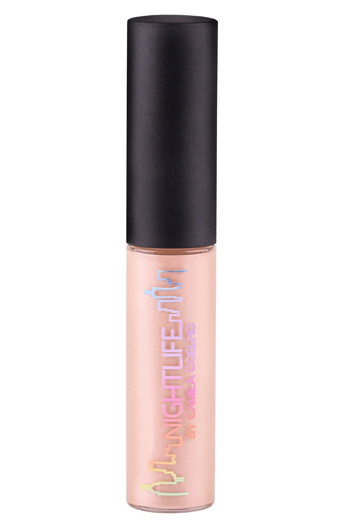 Liquid Highlighter,                             Main thumbnail 1, color,                             AFTERGLOW