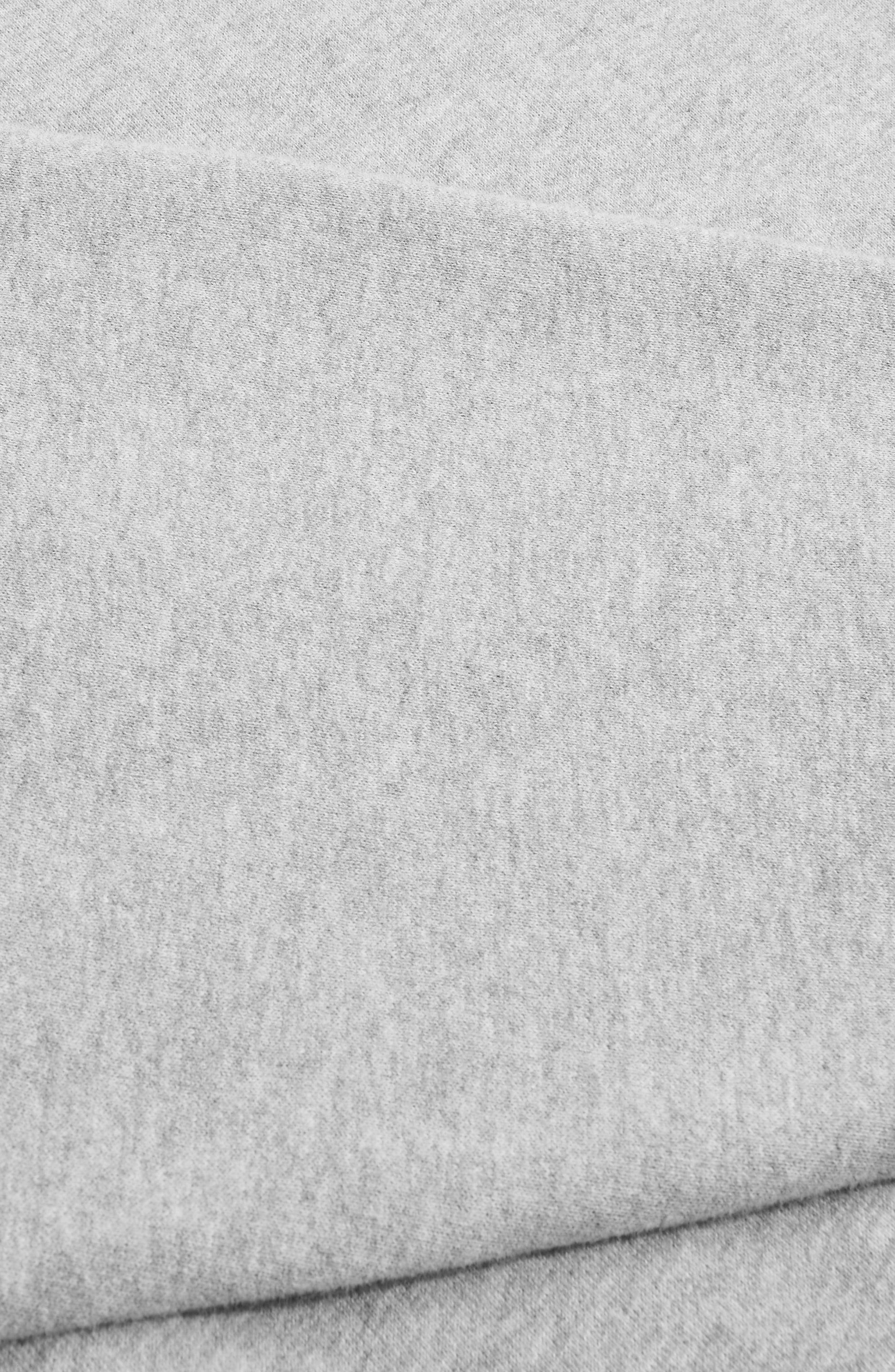 Oversize Sweatshirt,                             Alternate thumbnail 2, color,                             020