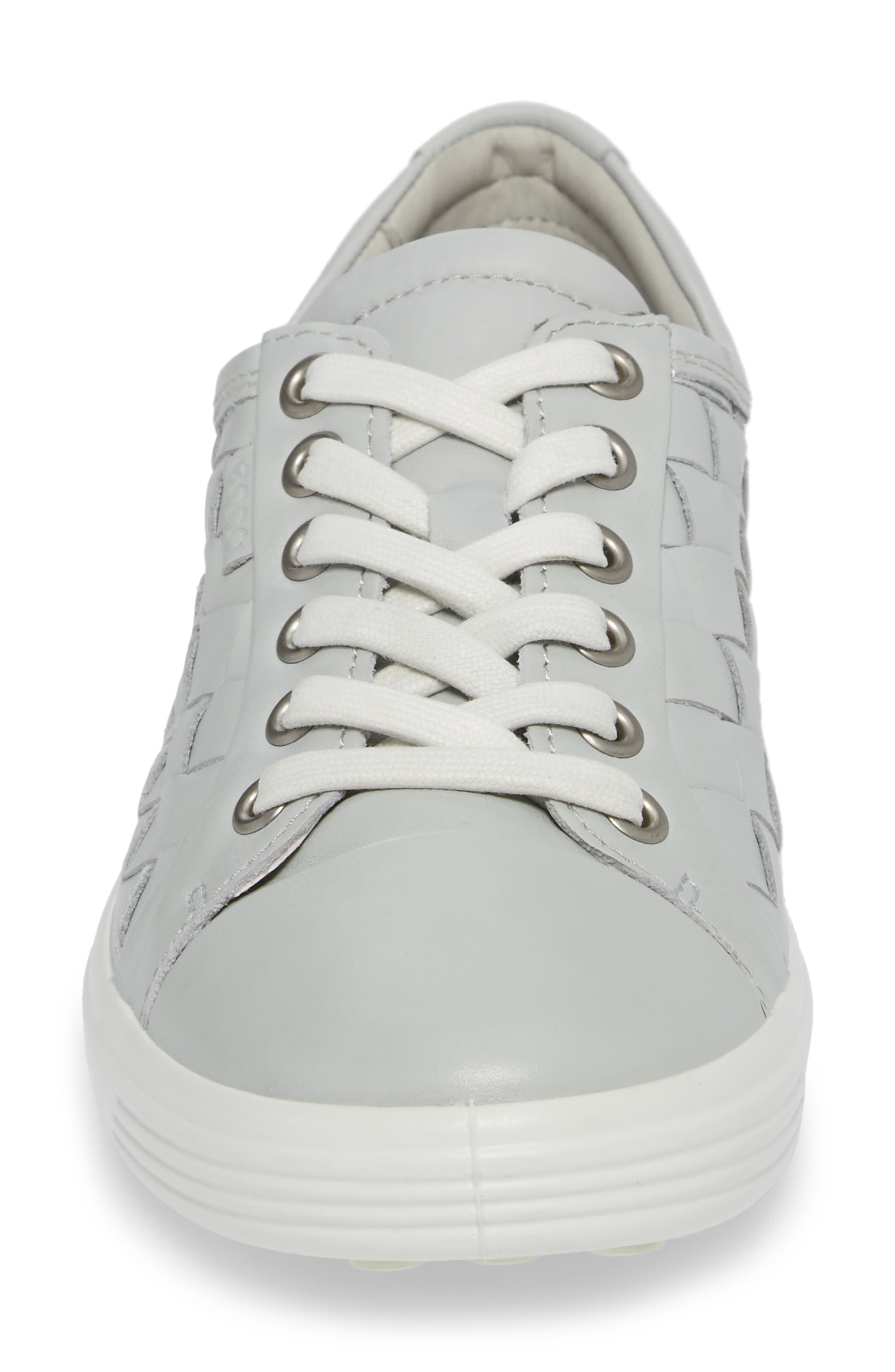 Soft 7 Woven Sneaker,                             Alternate thumbnail 8, color,