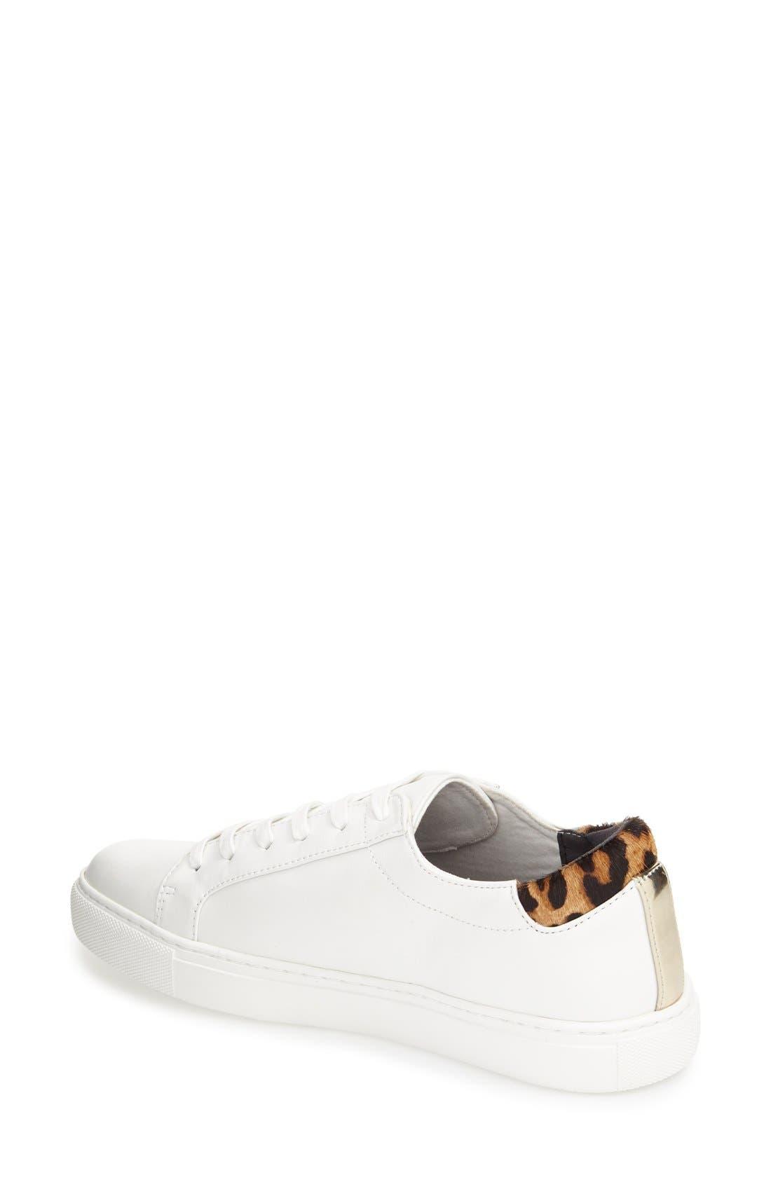 'Kam' Sneaker,                             Alternate thumbnail 6, color,