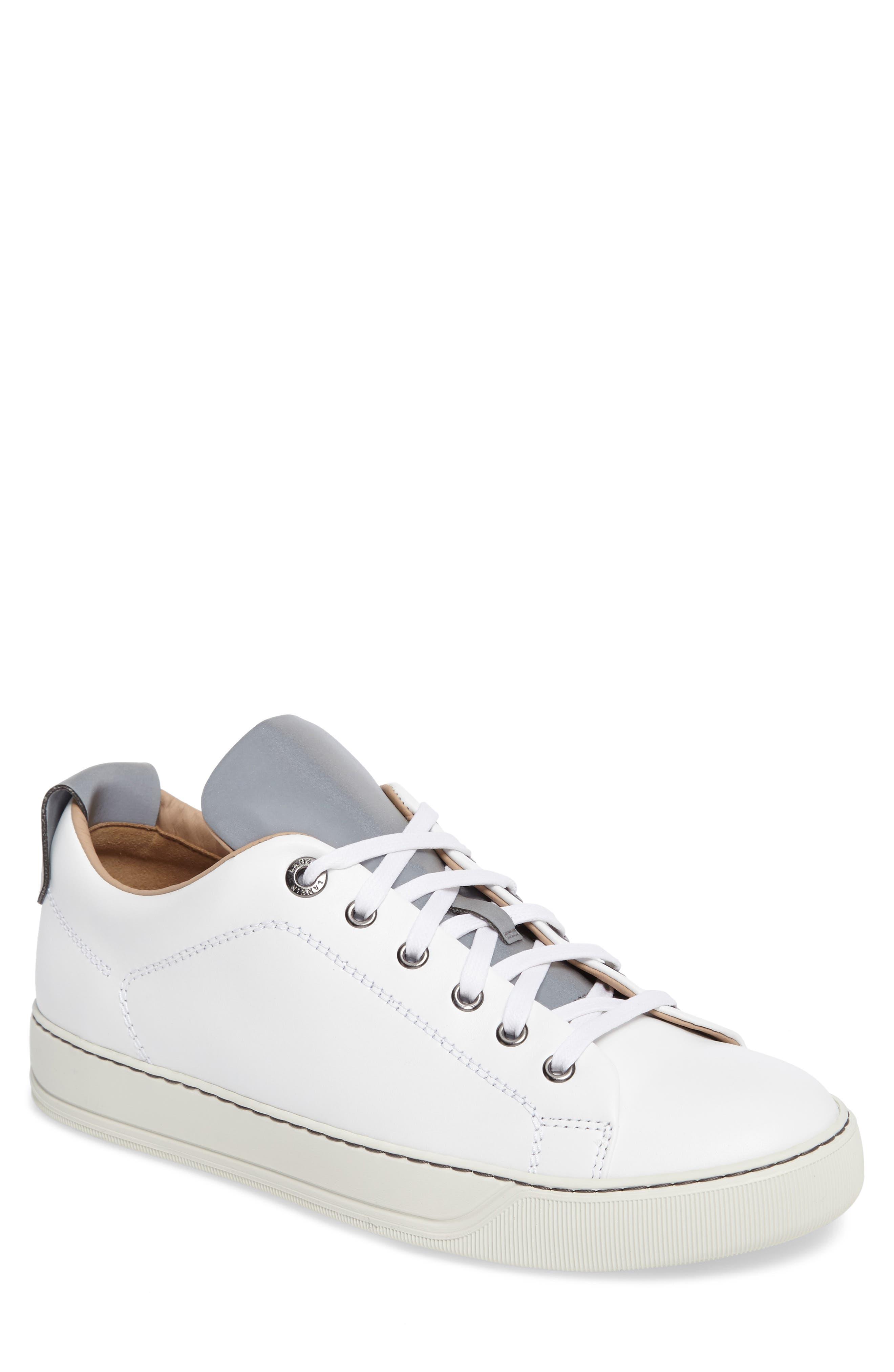Low Top Sneaker,                         Main,                         color, 100
