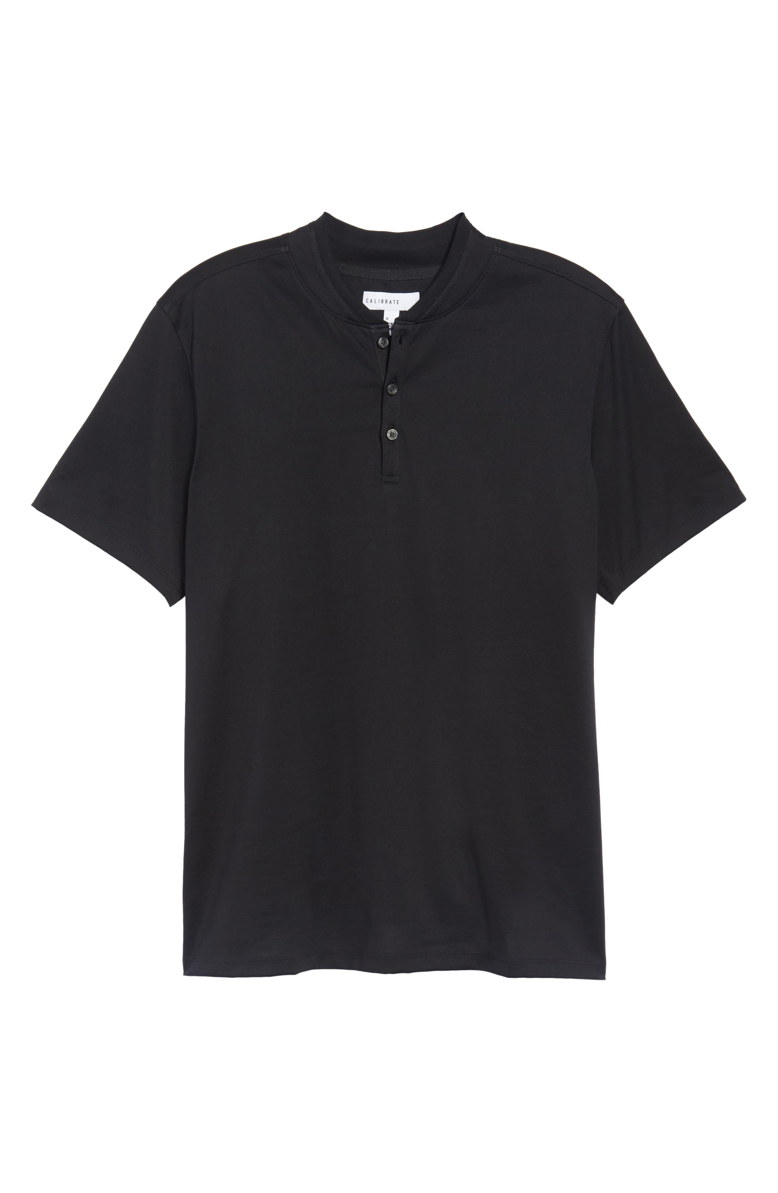 Trim Fit Fashion Polo,                             Alternate thumbnail 6, color,                             002