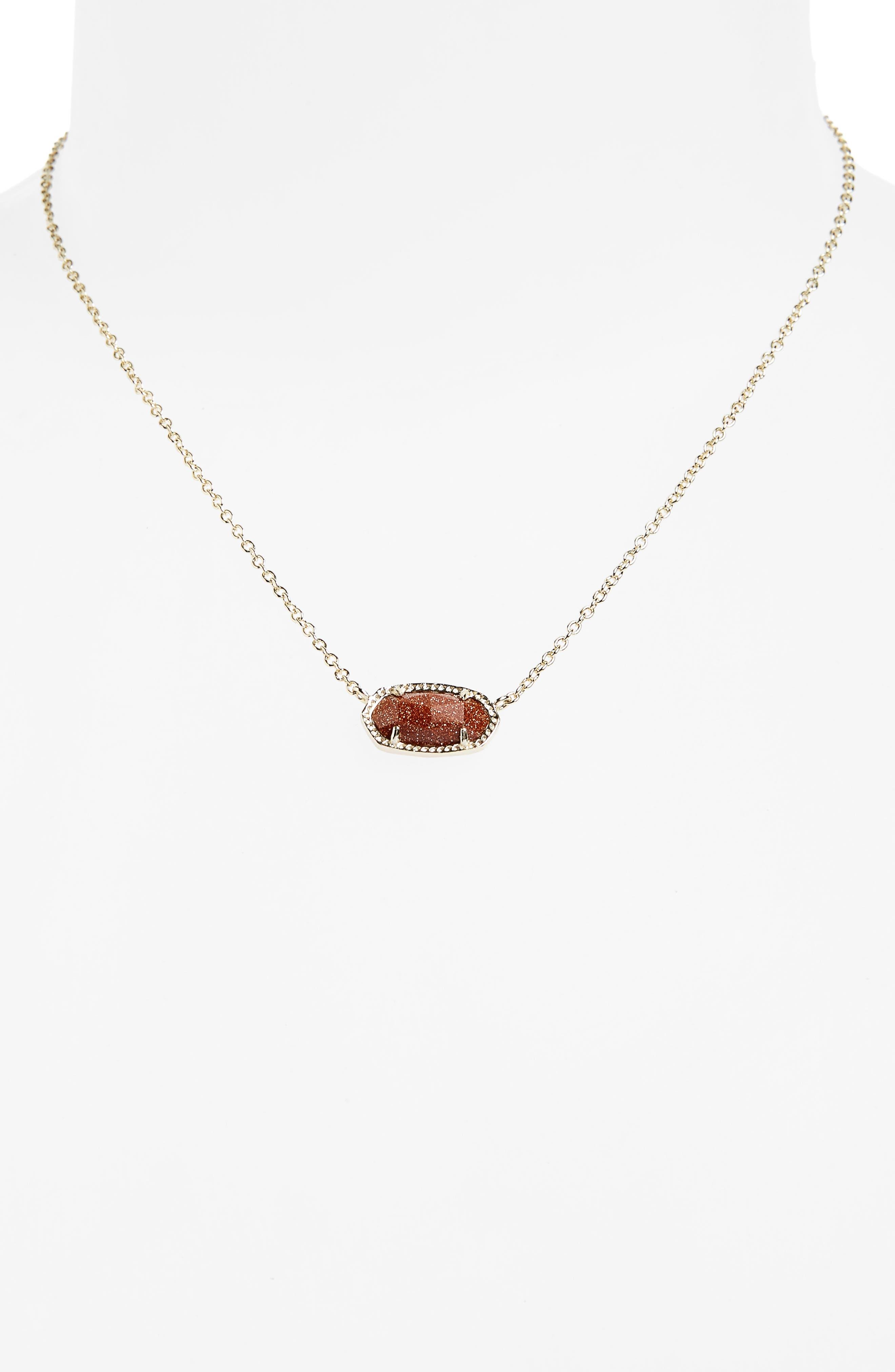 'Elisa' Pendant Necklace,                             Alternate thumbnail 250, color,