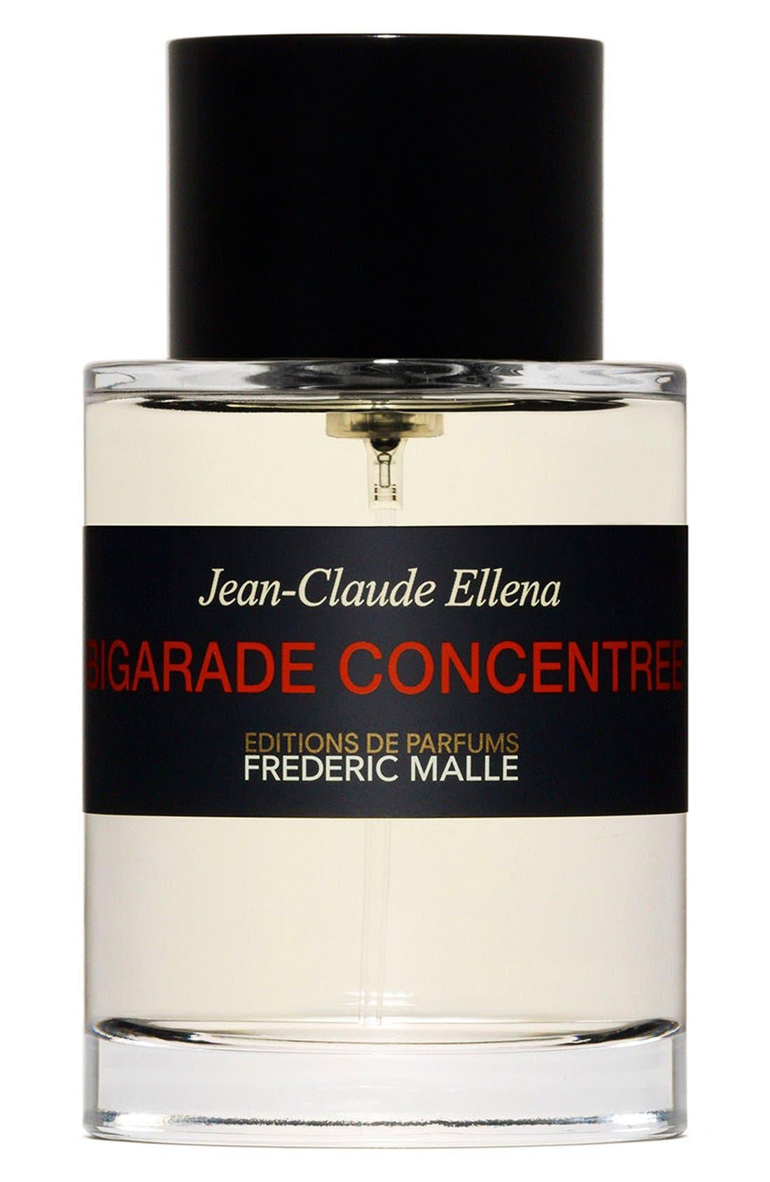Editions de Parfums Frédéric Malle Bigrade Concentrée Parfum Spray,                             Main thumbnail 1, color,                             NO COLOR