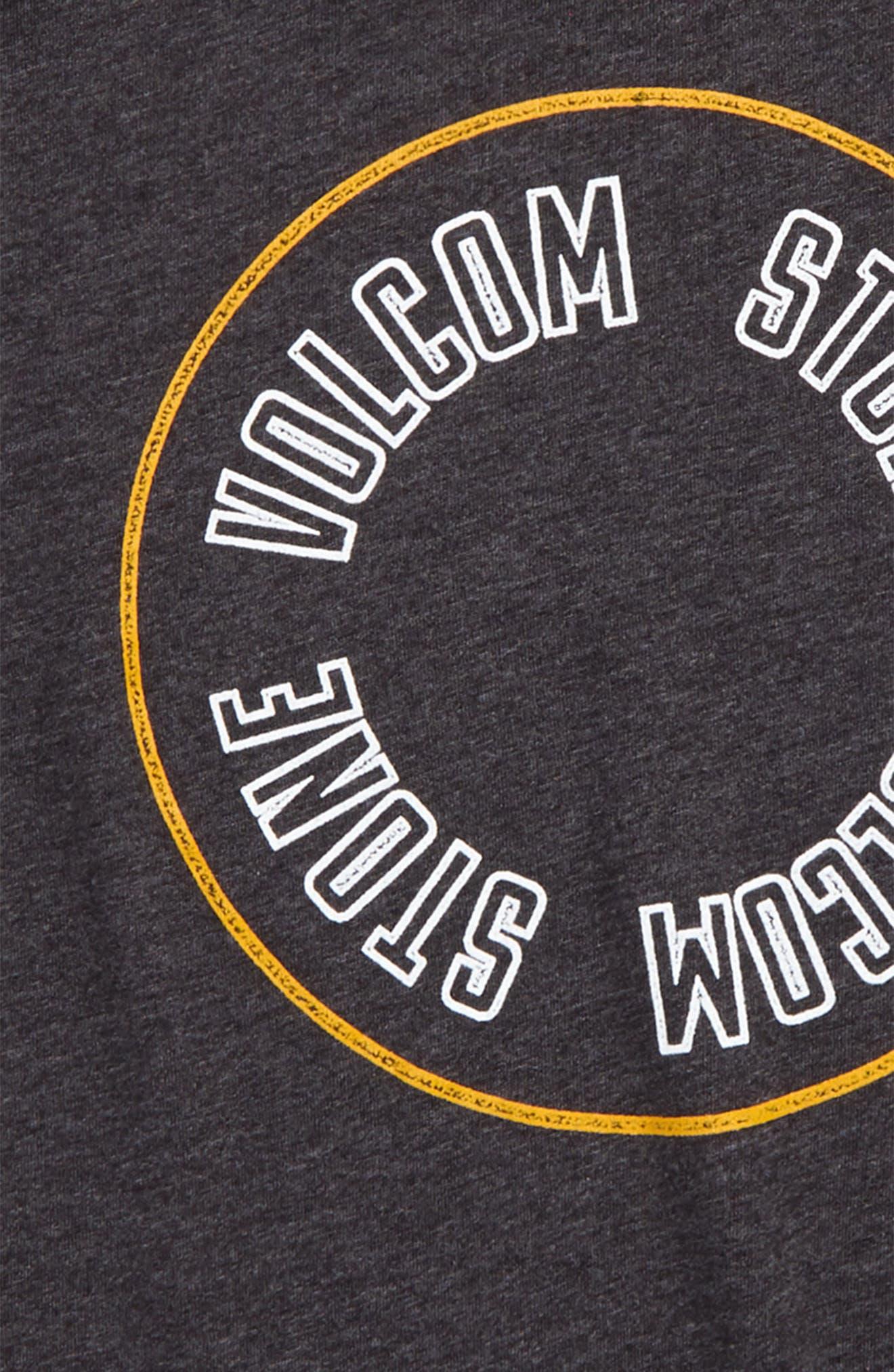 Invert Graphic T-Shirt,                             Alternate thumbnail 2, color,                             001