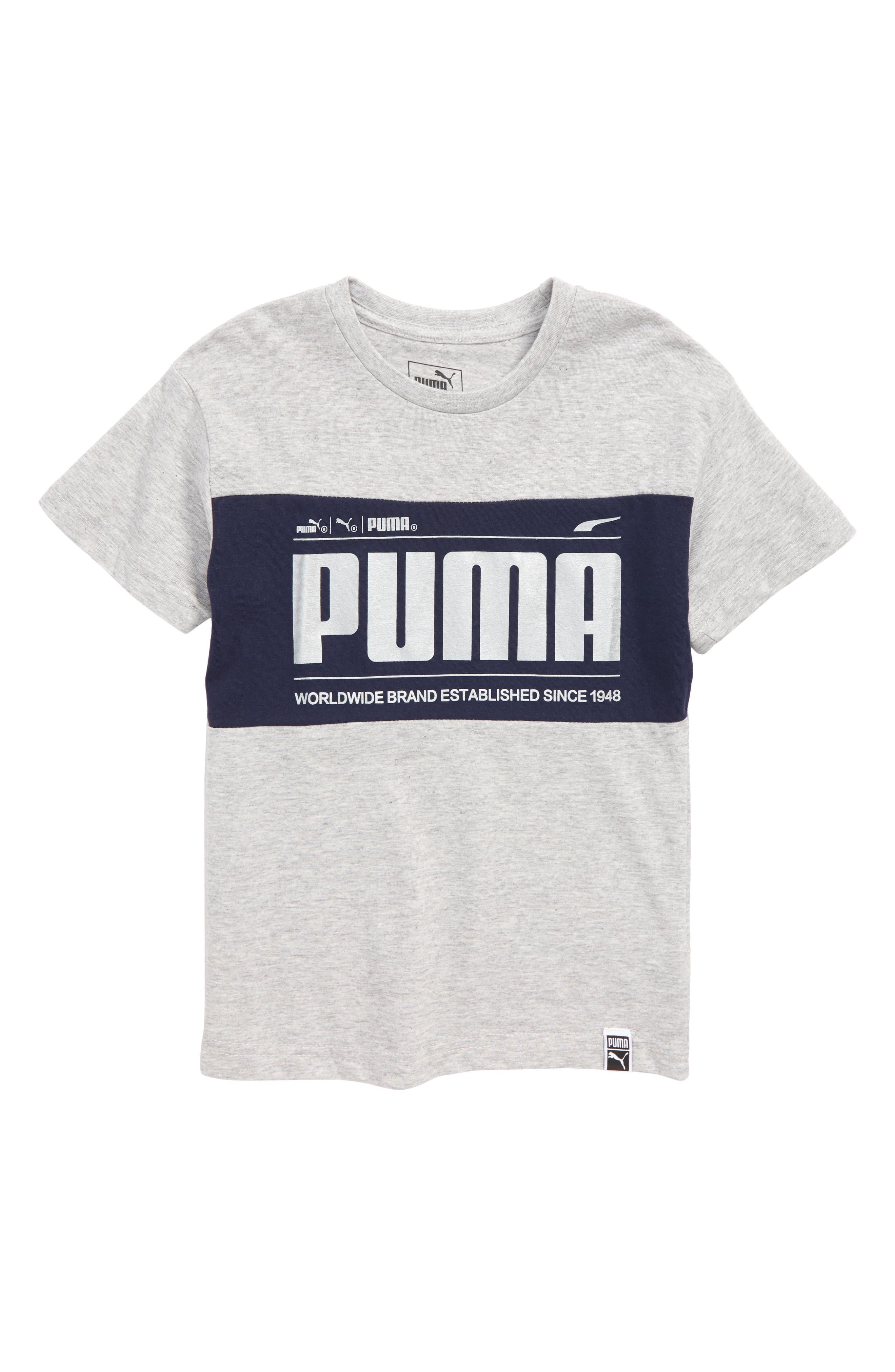 Graphic T-Shirt,                         Main,                         color, 078