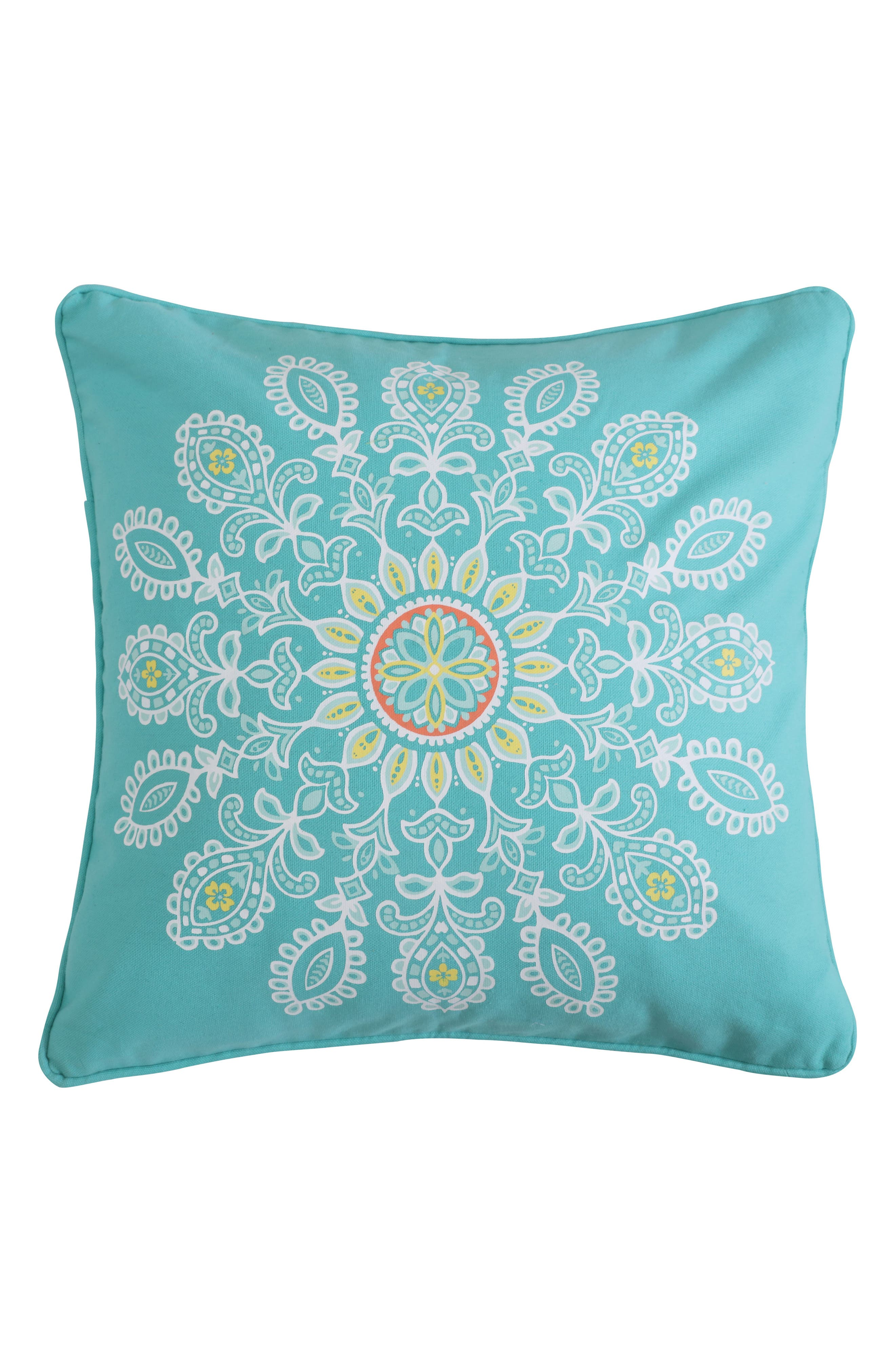 Lori Geo Accent Pillow,                             Main thumbnail 1, color,                             951