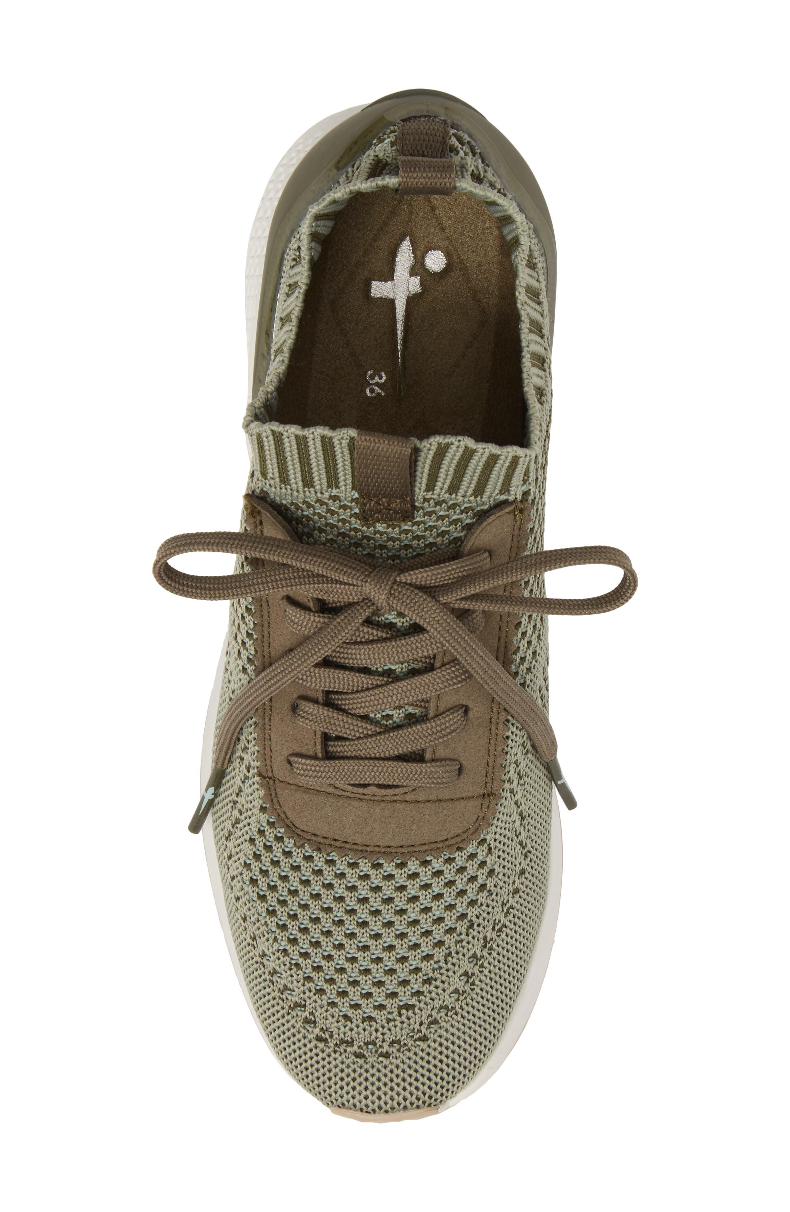 Tavia Sneaker,                             Alternate thumbnail 9, color,