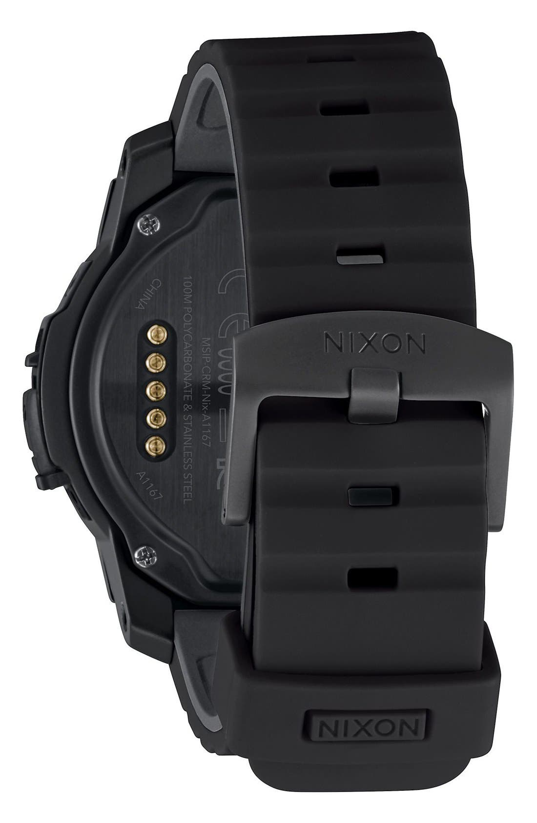 Mission Ana-Digi Smart Watch, 48mm,                             Alternate thumbnail 8, color,                             013