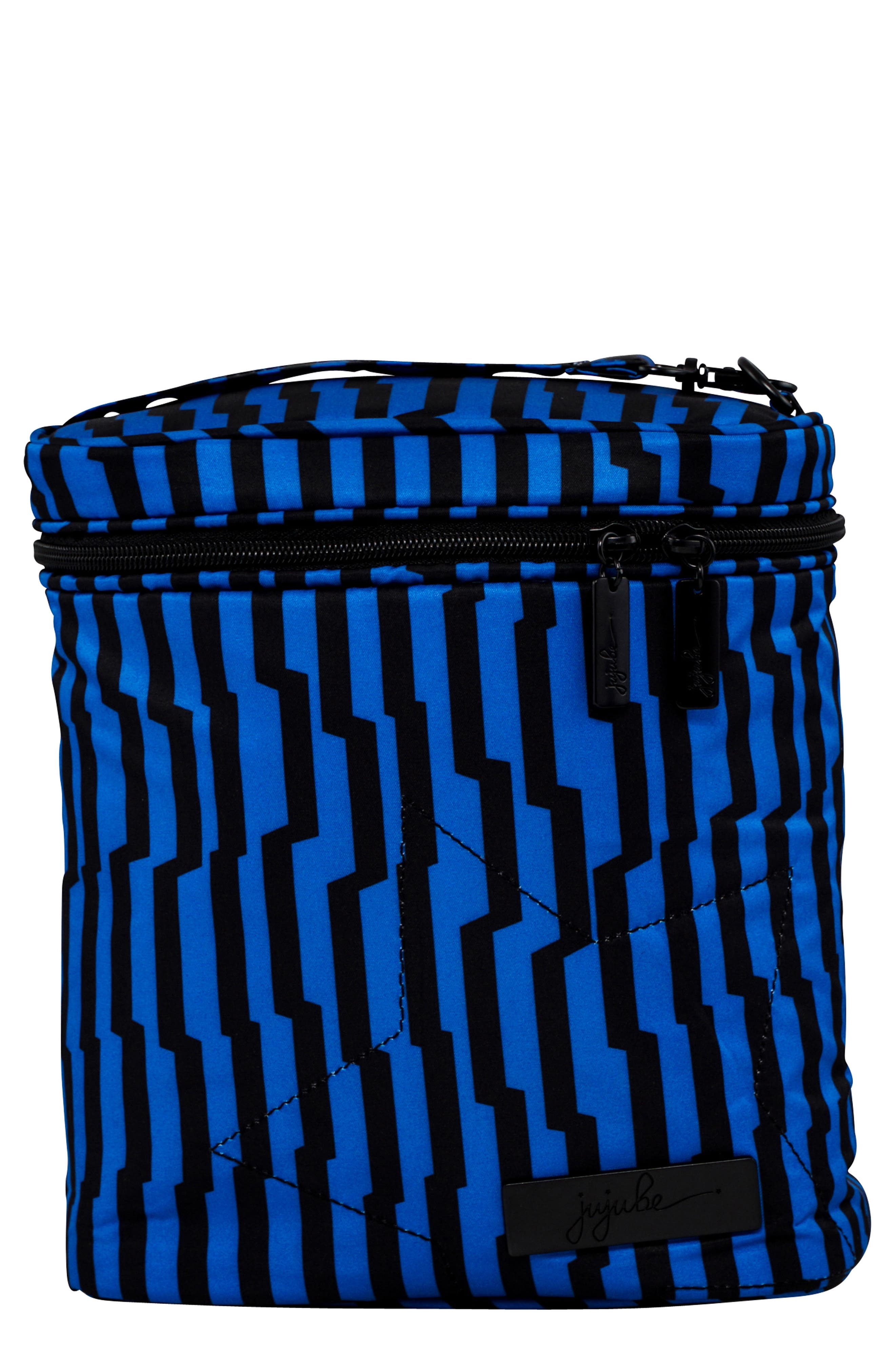 'Fuel Cell - Onyx Collection' Lunch Bag,                             Main thumbnail 1, color,                             001
