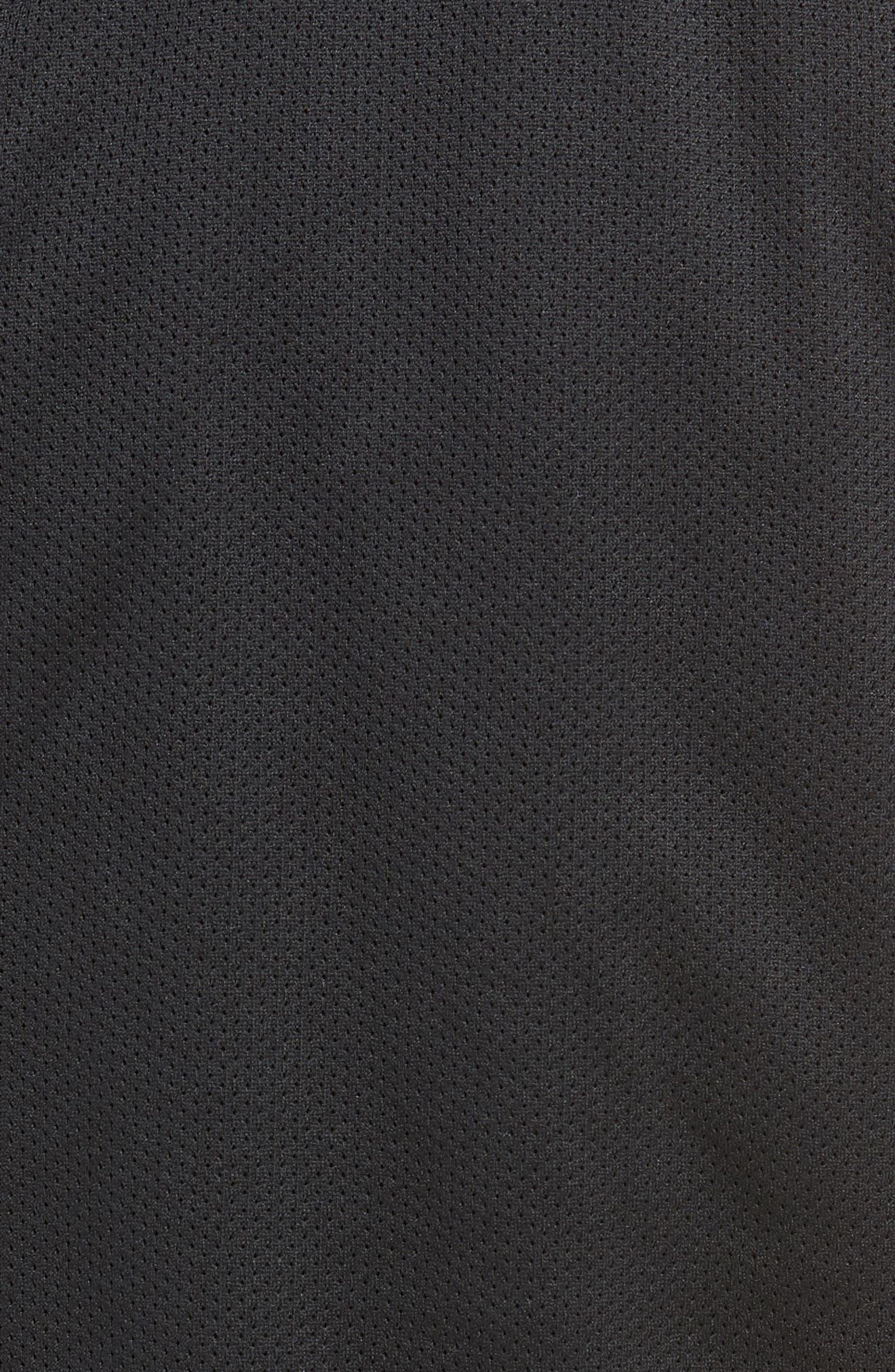 Lightweight Basketball Shorts,                             Alternate thumbnail 5, color,                             001