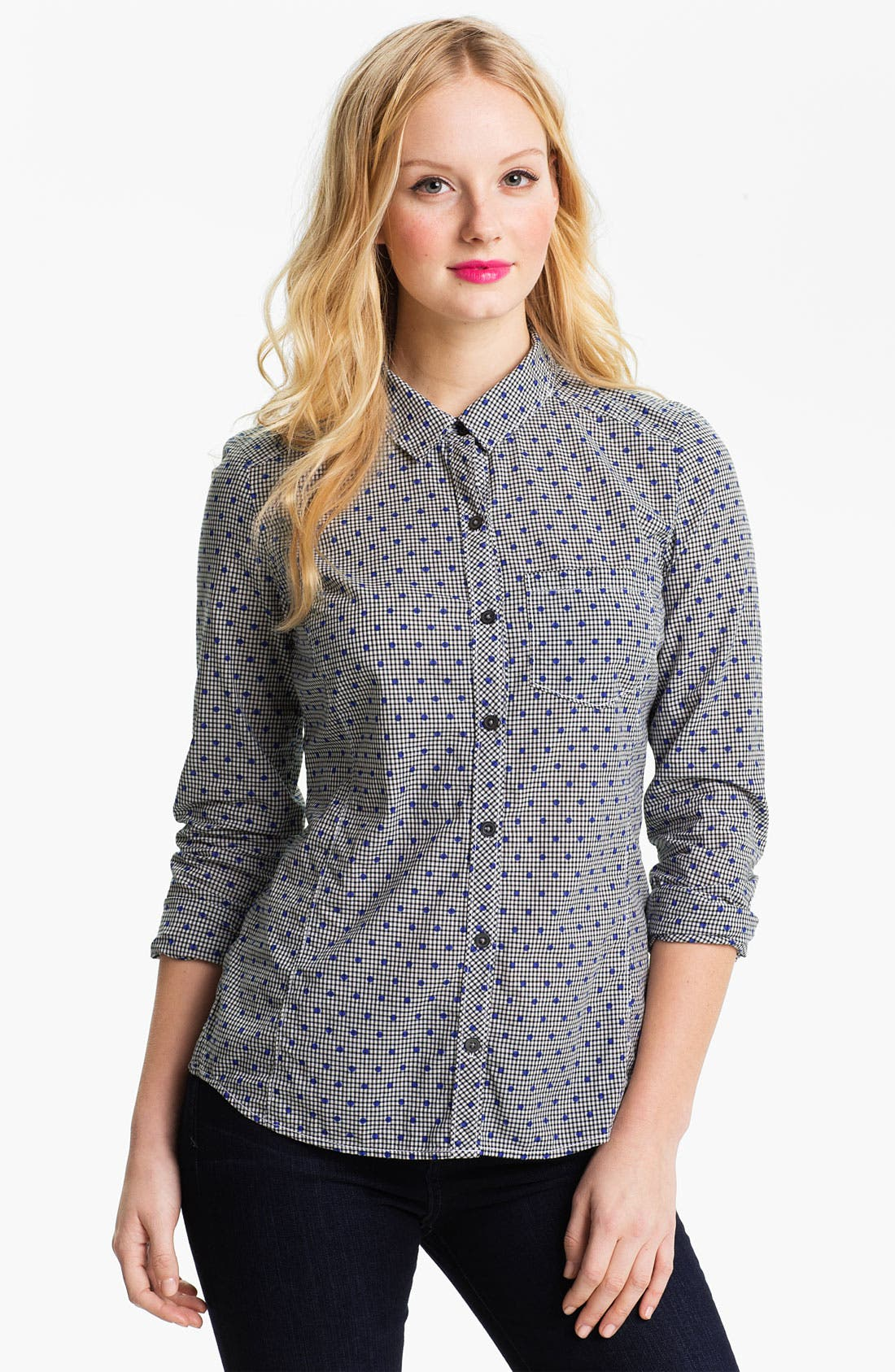 Long Sleeve Shirt,                             Main thumbnail 19, color,