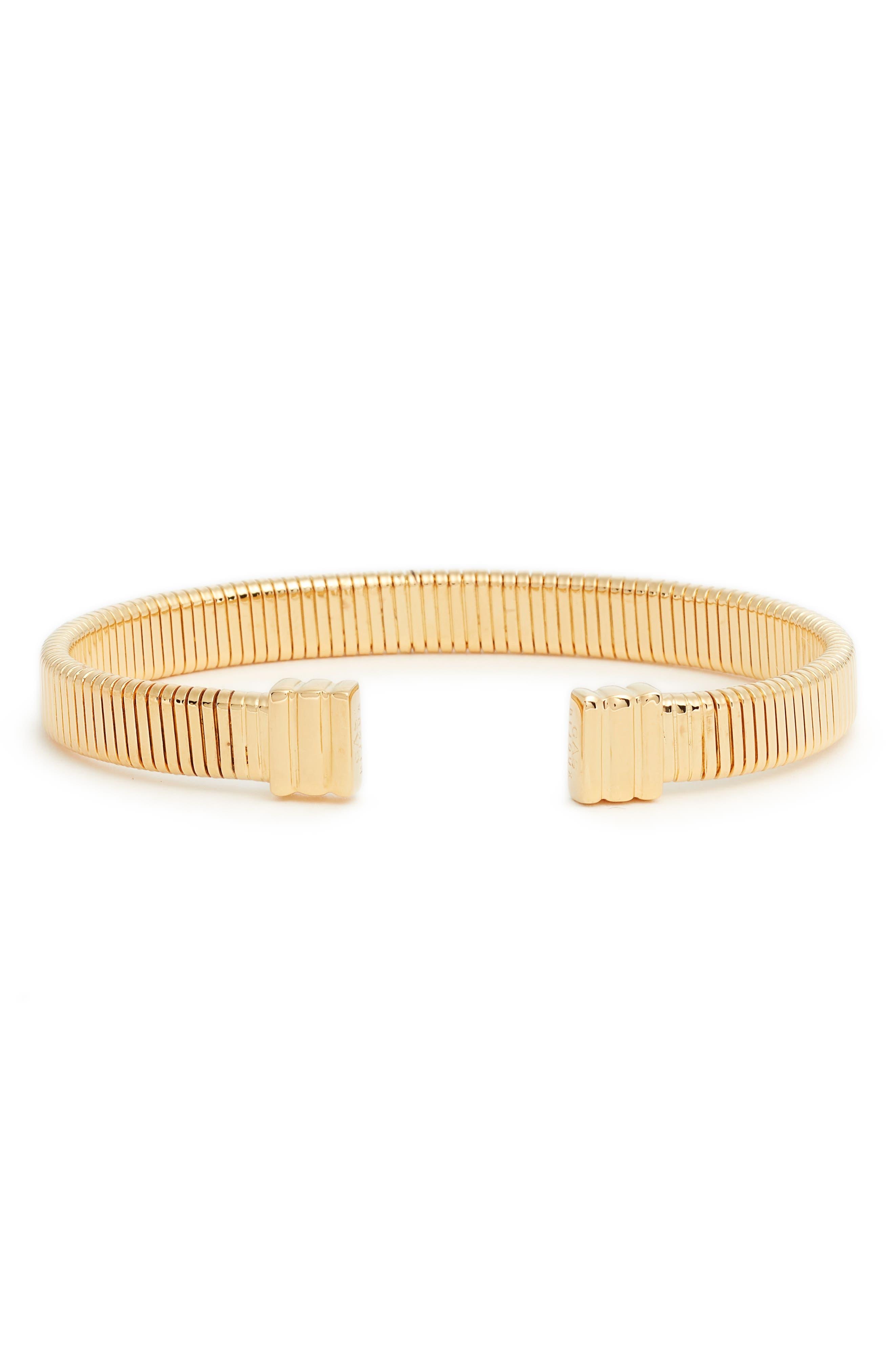 Milo Cuff Bracelet,                         Main,                         color, 710