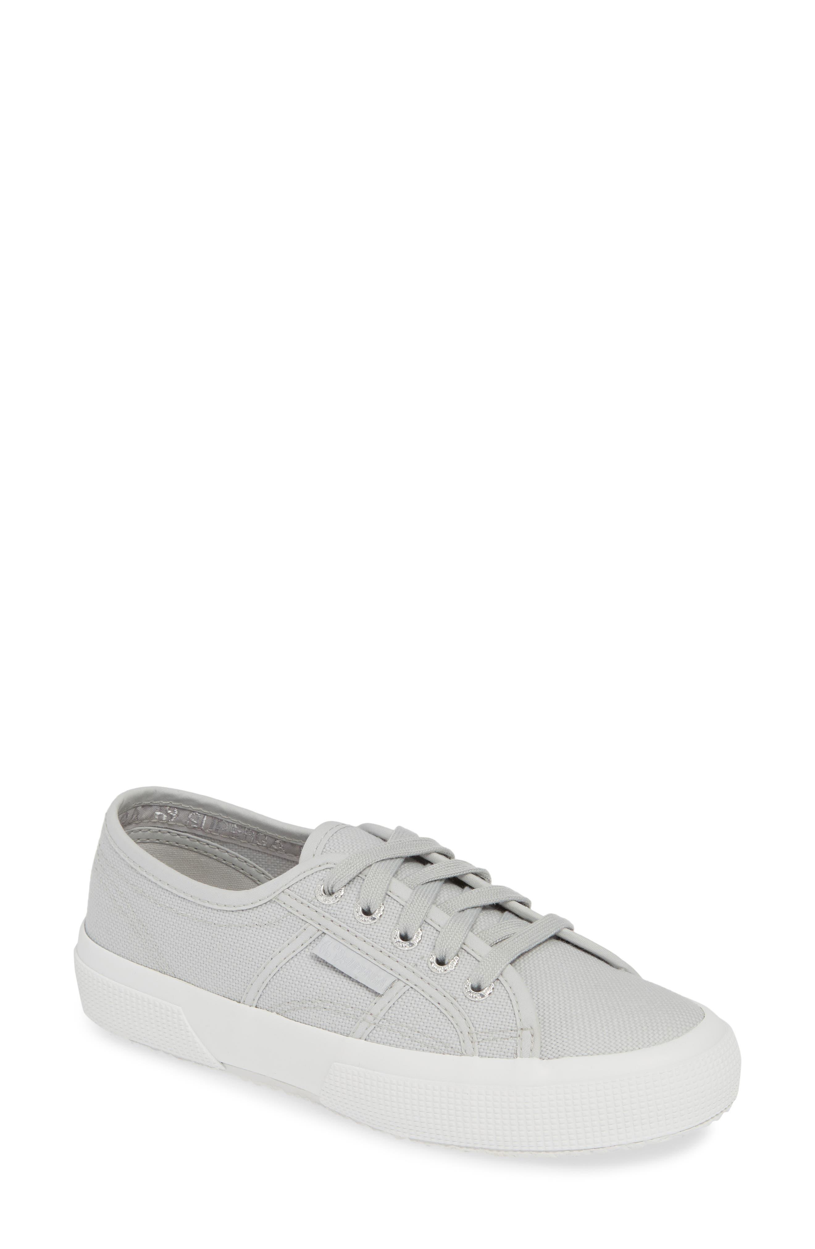 SUPERGA 'Cotu' Sneaker, Main, color, BEIGE DOUBLE CREAM