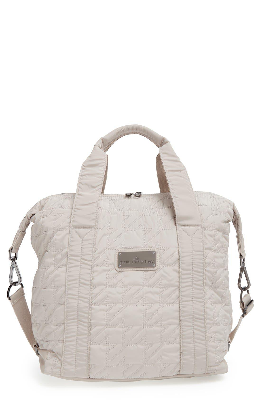 Gym Bag, Main, color, 260