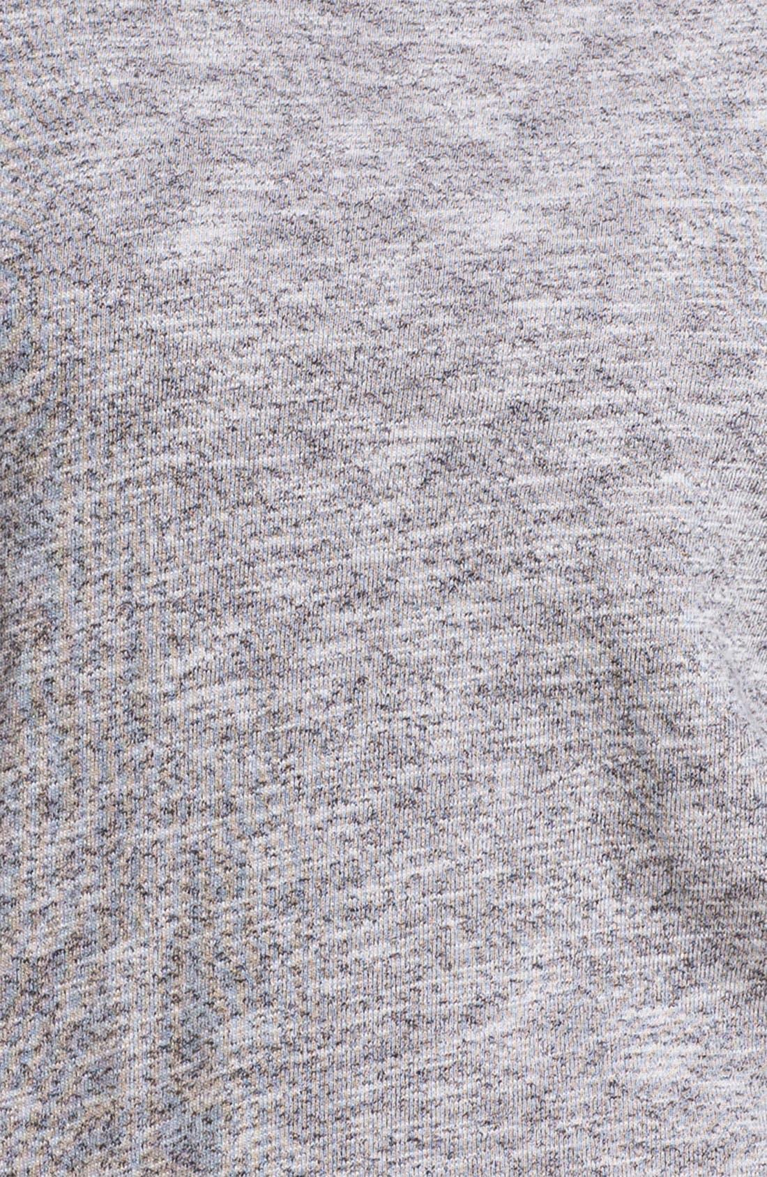 Slouchy Back Sweatshirt,                             Alternate thumbnail 2, color,                             039