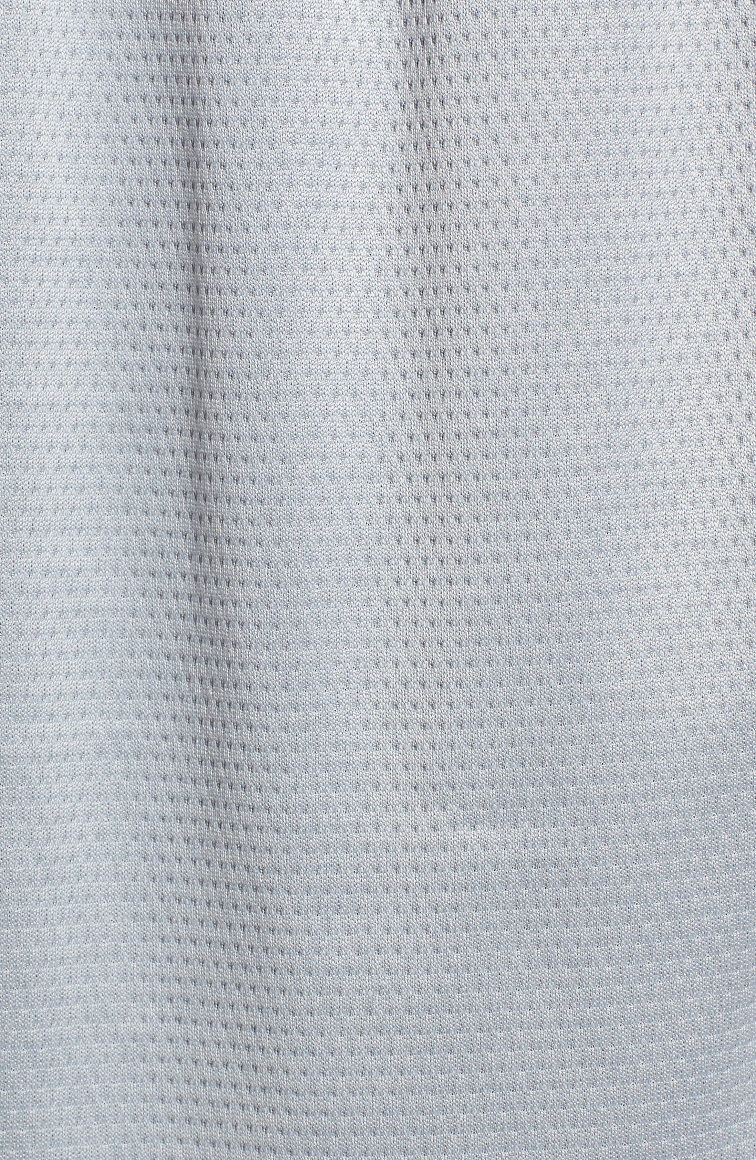 Sportswear Rise Diamond Shorts,                             Alternate thumbnail 5, color,                             011