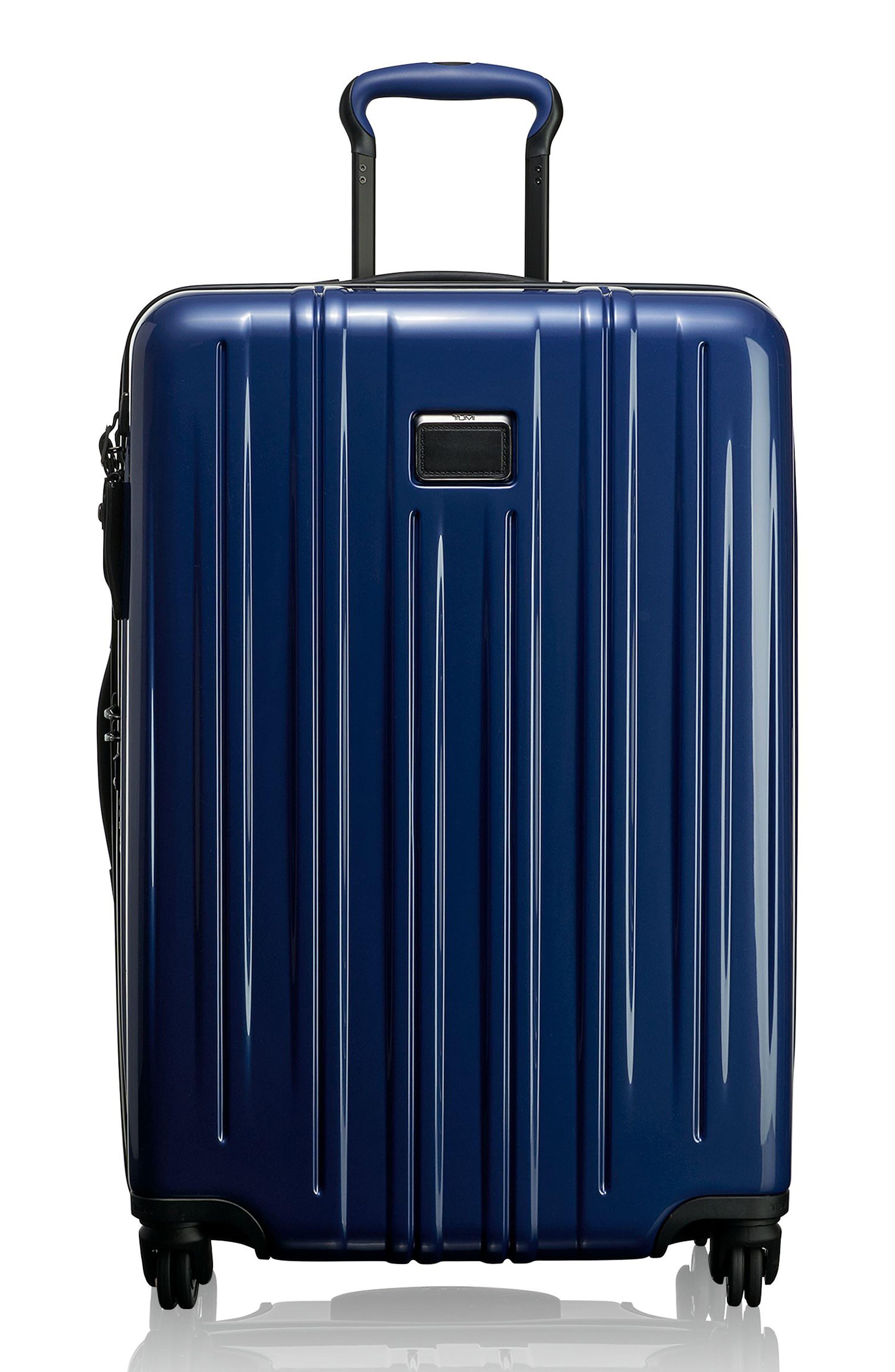 V3 Short Trip 26-Inch Expandable Wheeled Packing Case,                             Main thumbnail 8, color,