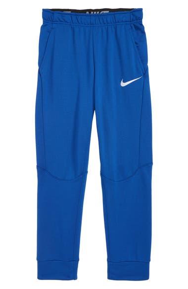 2a4ab9a77f60 Nike Dry Fleece Training Pants (Little Boys   Big Boys)