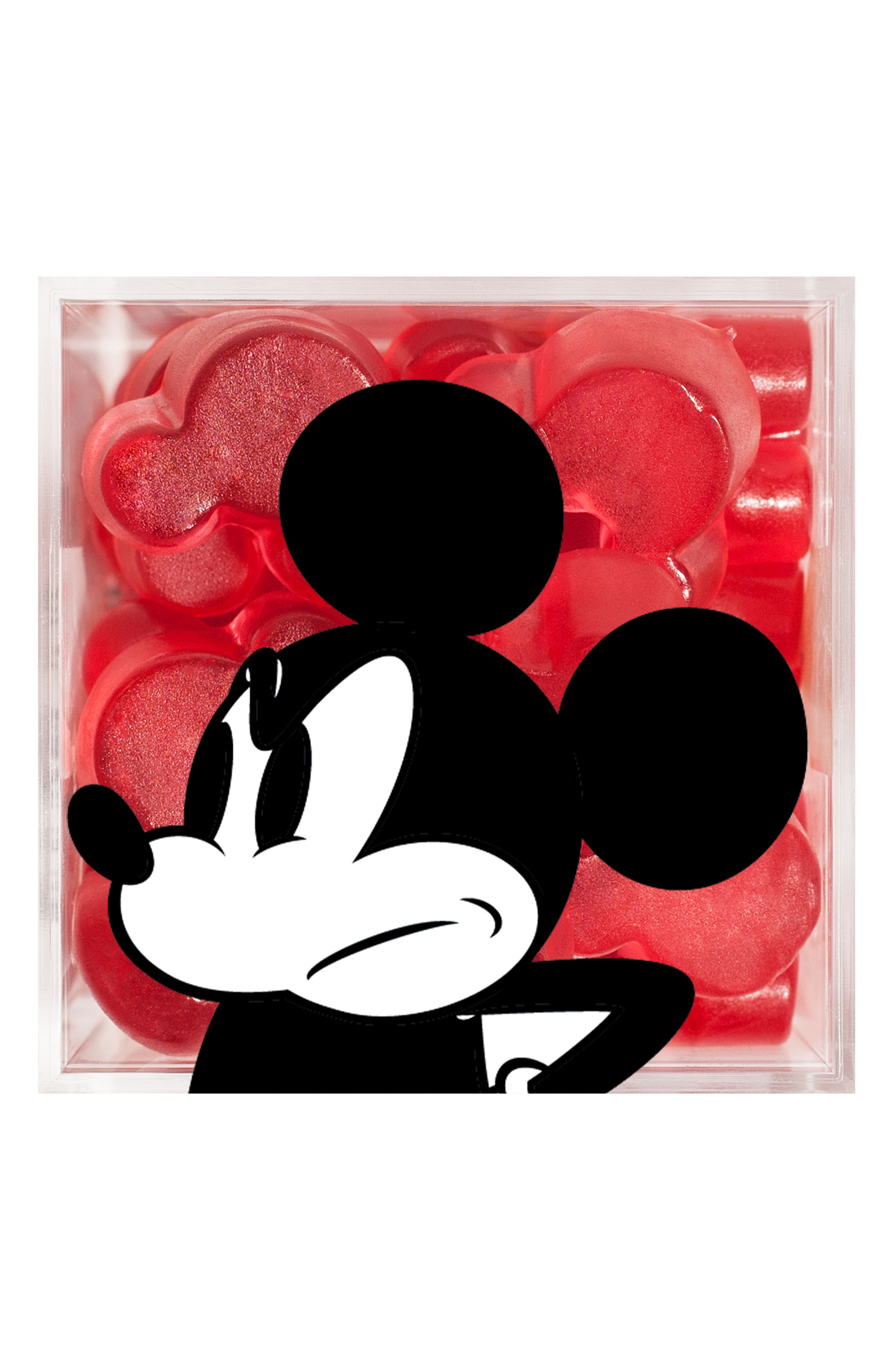 Mickey 6-Piece Candy Cubes,                             Alternate thumbnail 3, color,                             MULTI