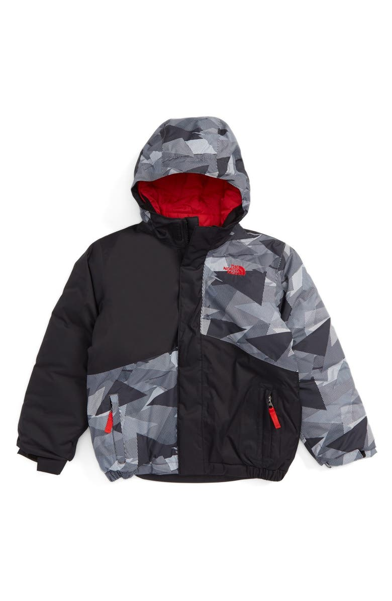 3f432d4e085a The North Face  Calisto  Waterproof Insulated Jacket (Toddler Boys ...