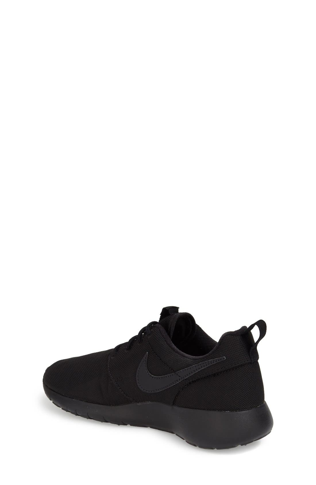 'Roshe Run' Sneaker,                             Alternate thumbnail 110, color,