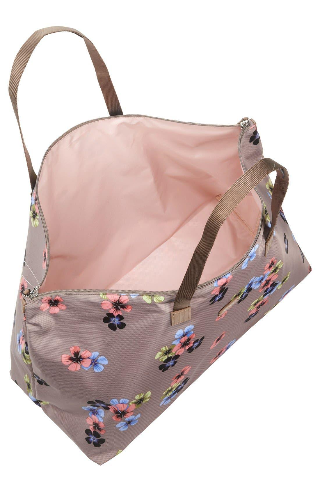 'Just In Case' Packable Duffel Bag,                             Alternate thumbnail 2, color,                             250
