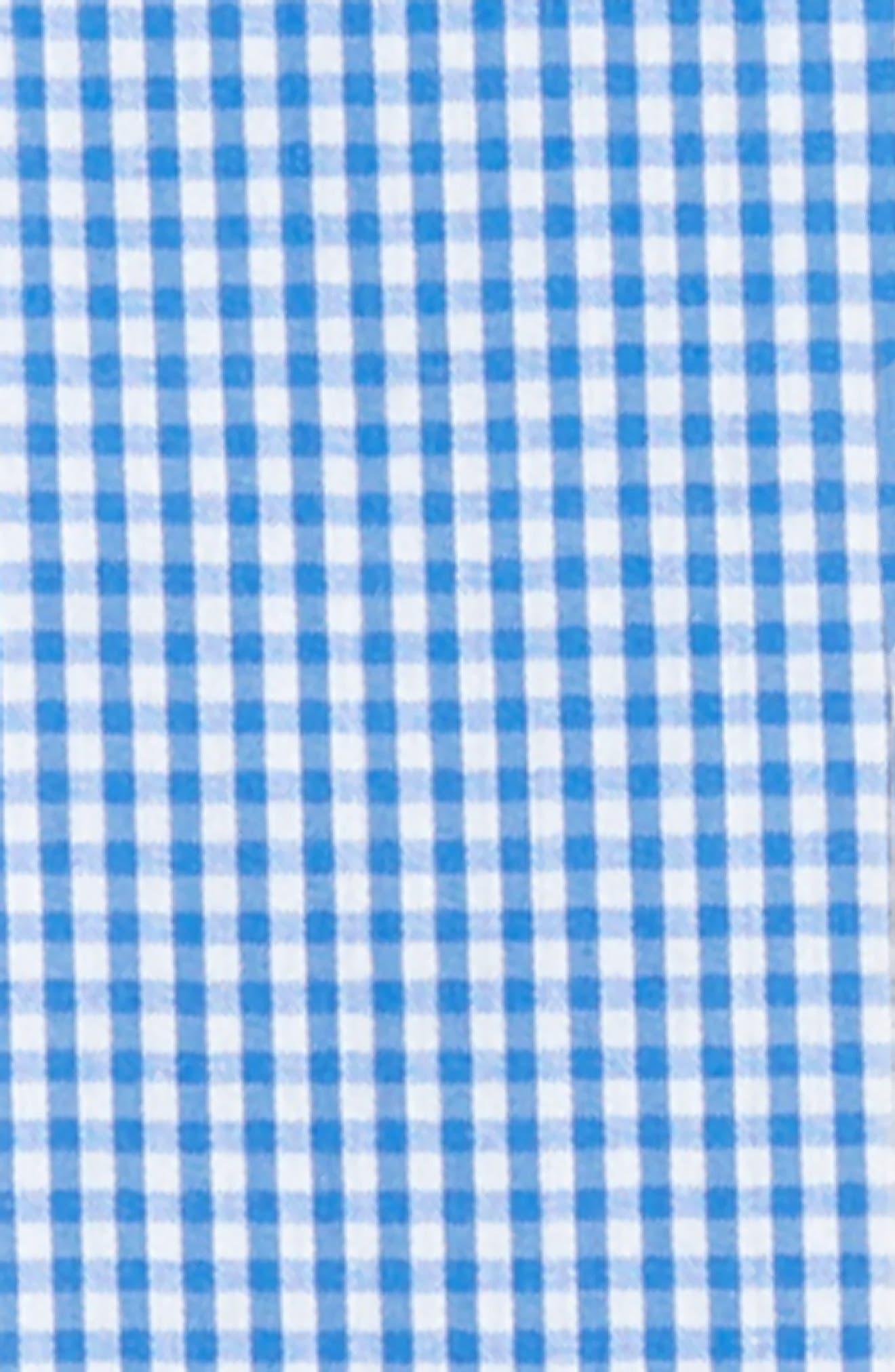 Gingham Suspenders,                             Alternate thumbnail 2, color,                             BLUE DIVER