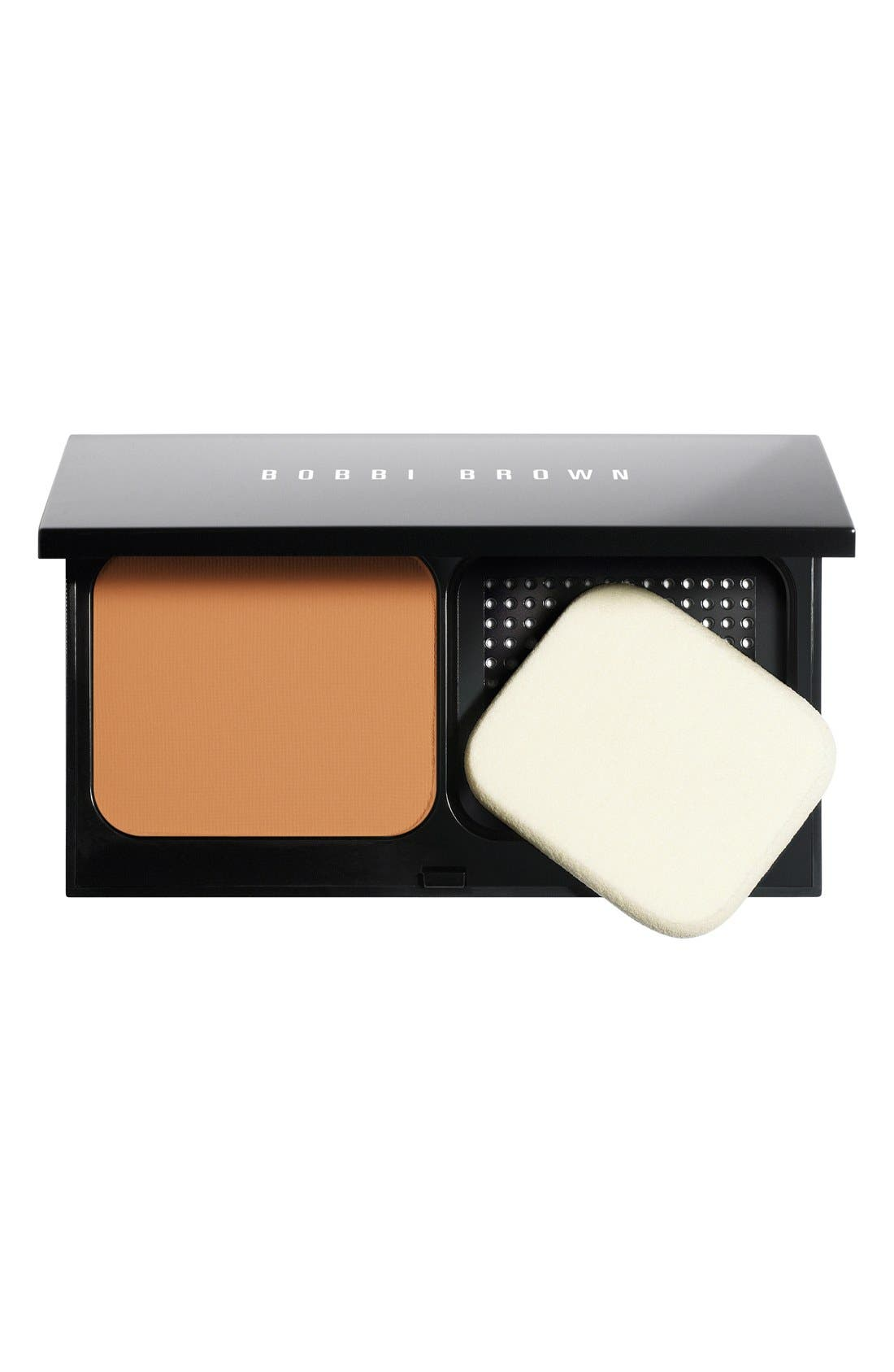 BOBBI BROWN,                             Skin Weightless Powder Foundation,                             Main thumbnail 1, color,                             #05 HONEY