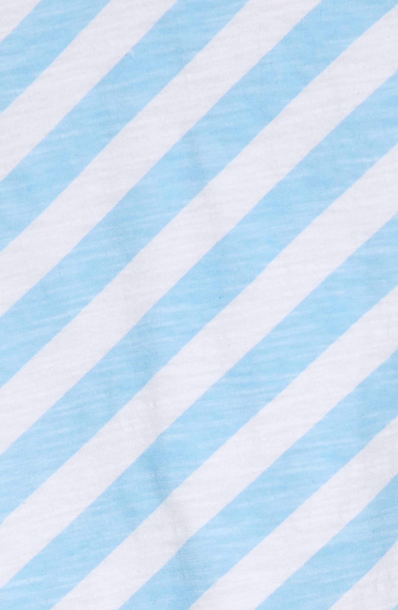 Cotton Bubble Dress,                             Alternate thumbnail 6, color,