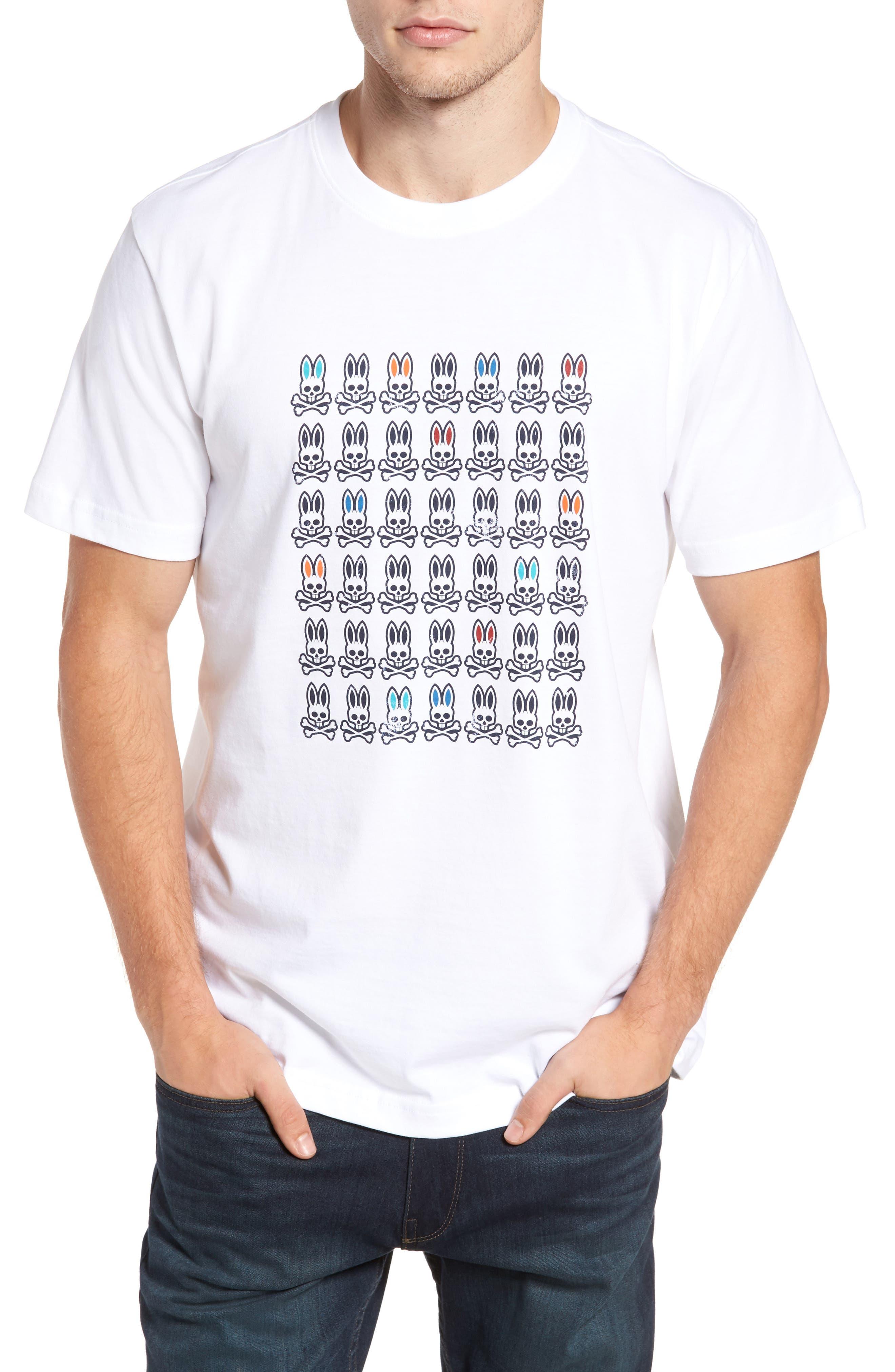 Graphic T-Shirt,                         Main,                         color, 100