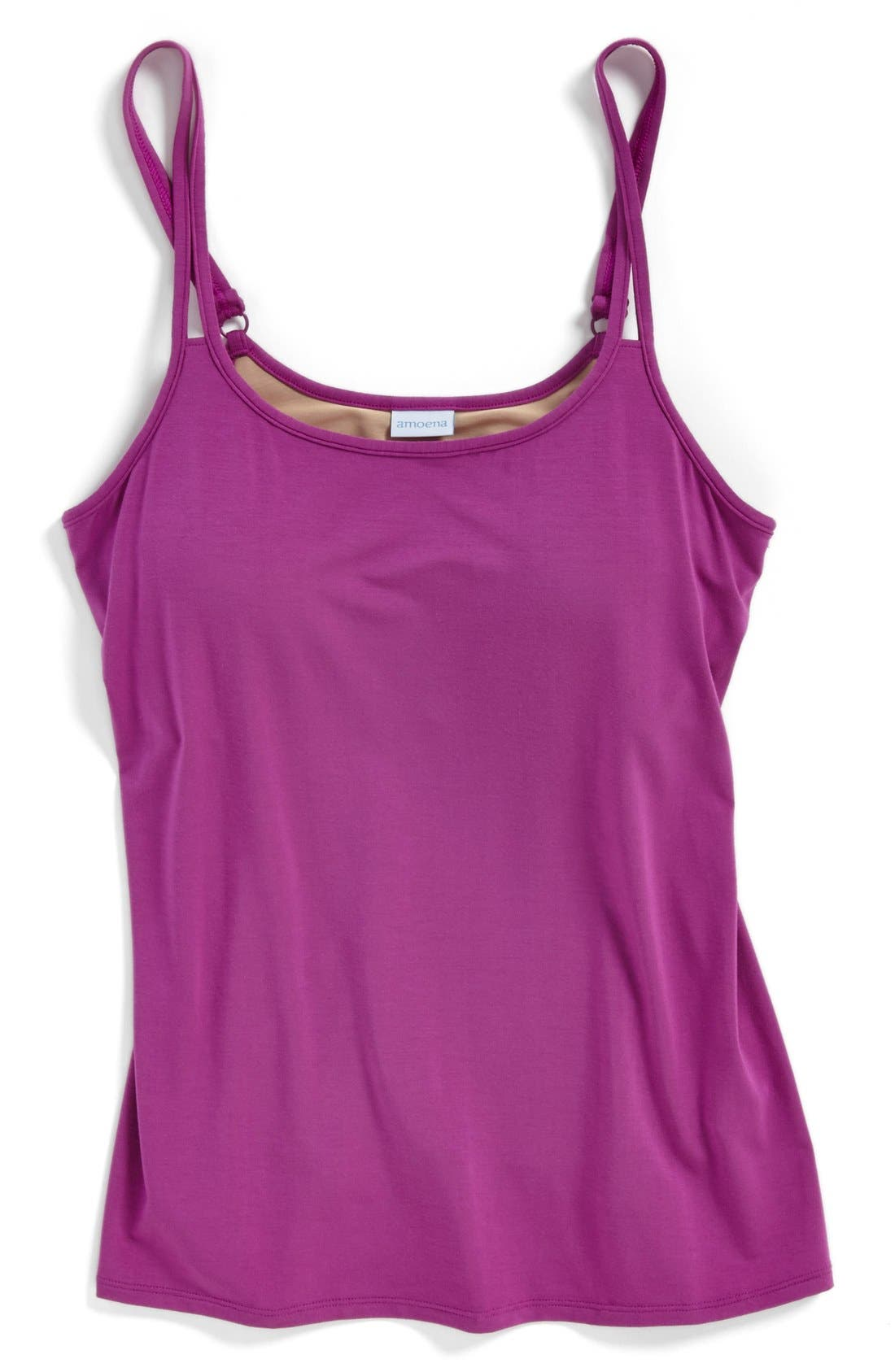 'Valetta' Pocketed Tank,                             Alternate thumbnail 27, color,