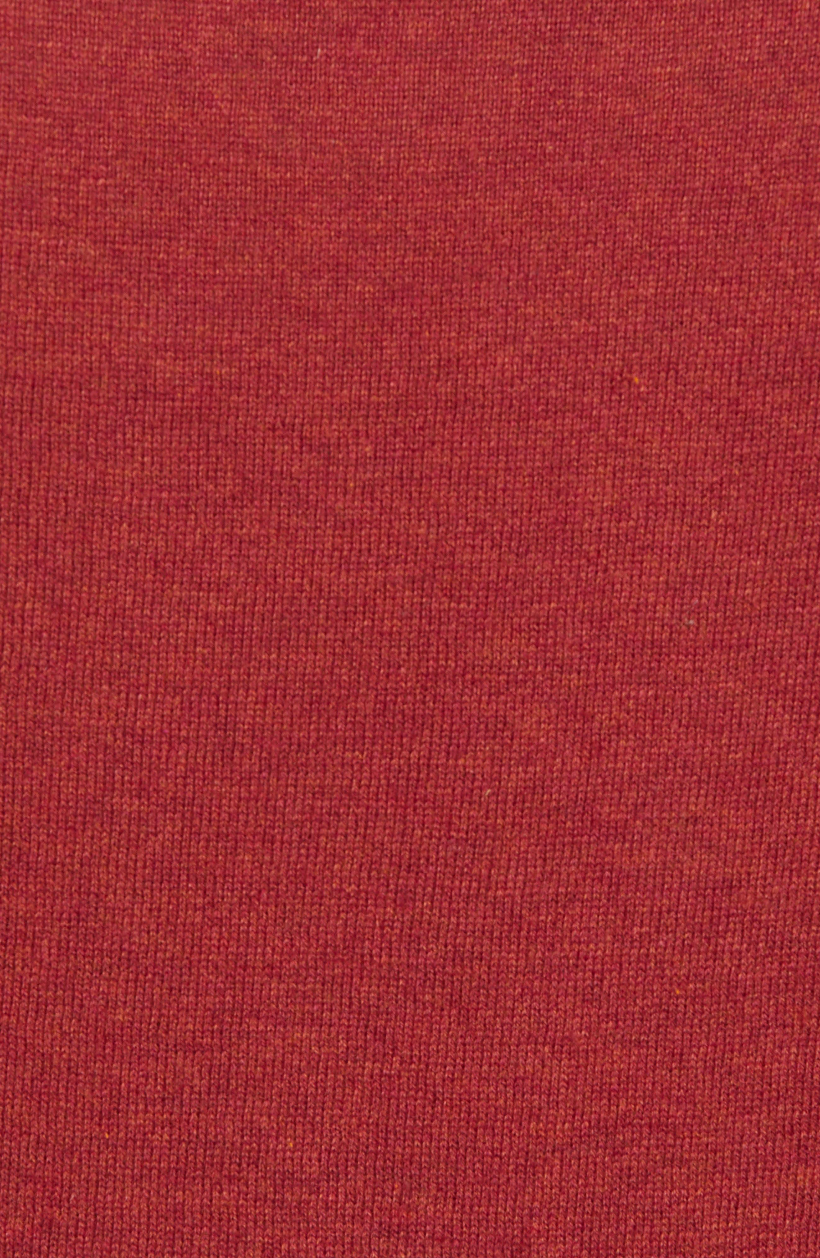 Turtleneck Sweater,                             Alternate thumbnail 5, color,                             610