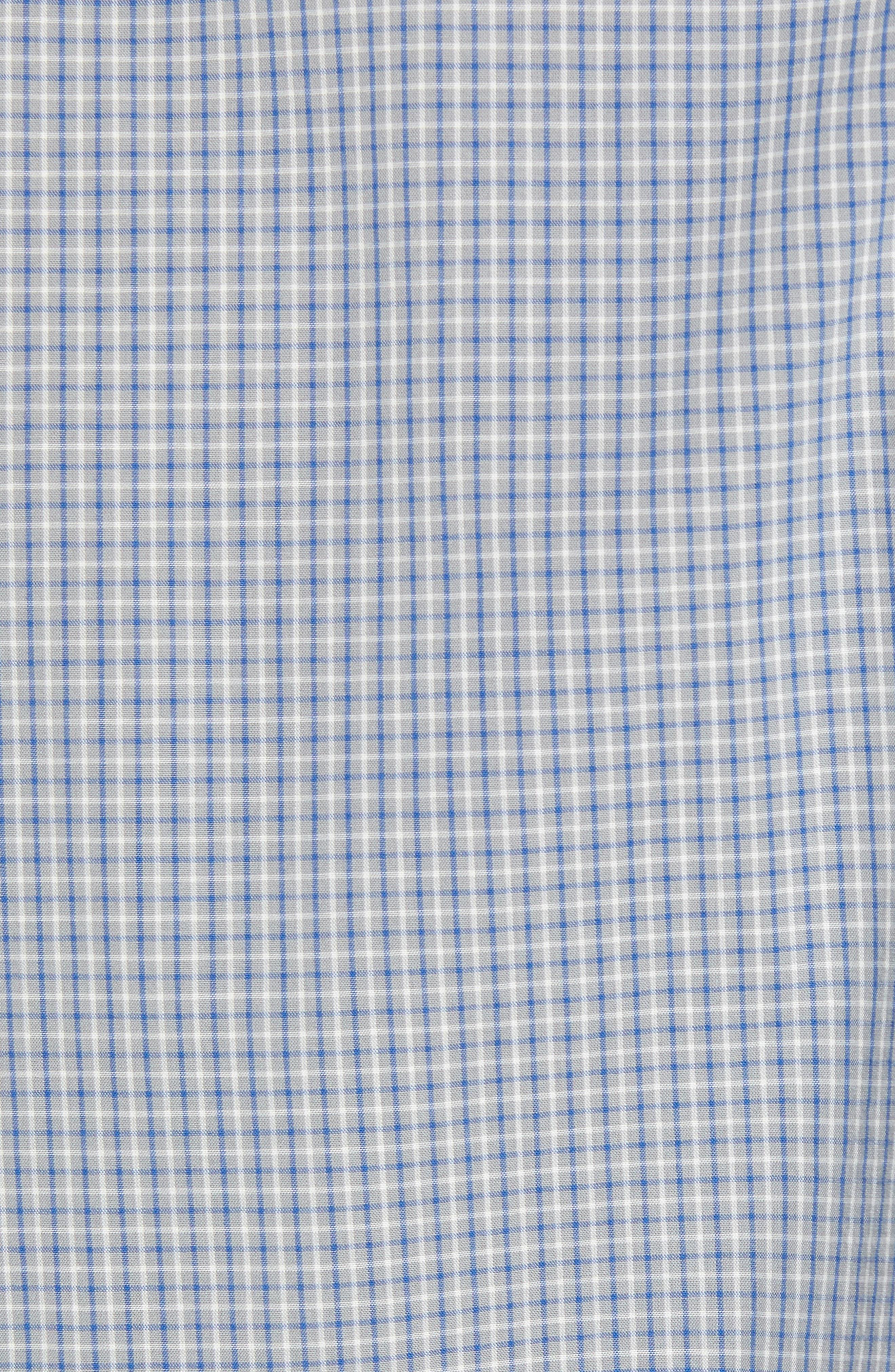 Staple Woven Shirt,                             Alternate thumbnail 5, color,                             026