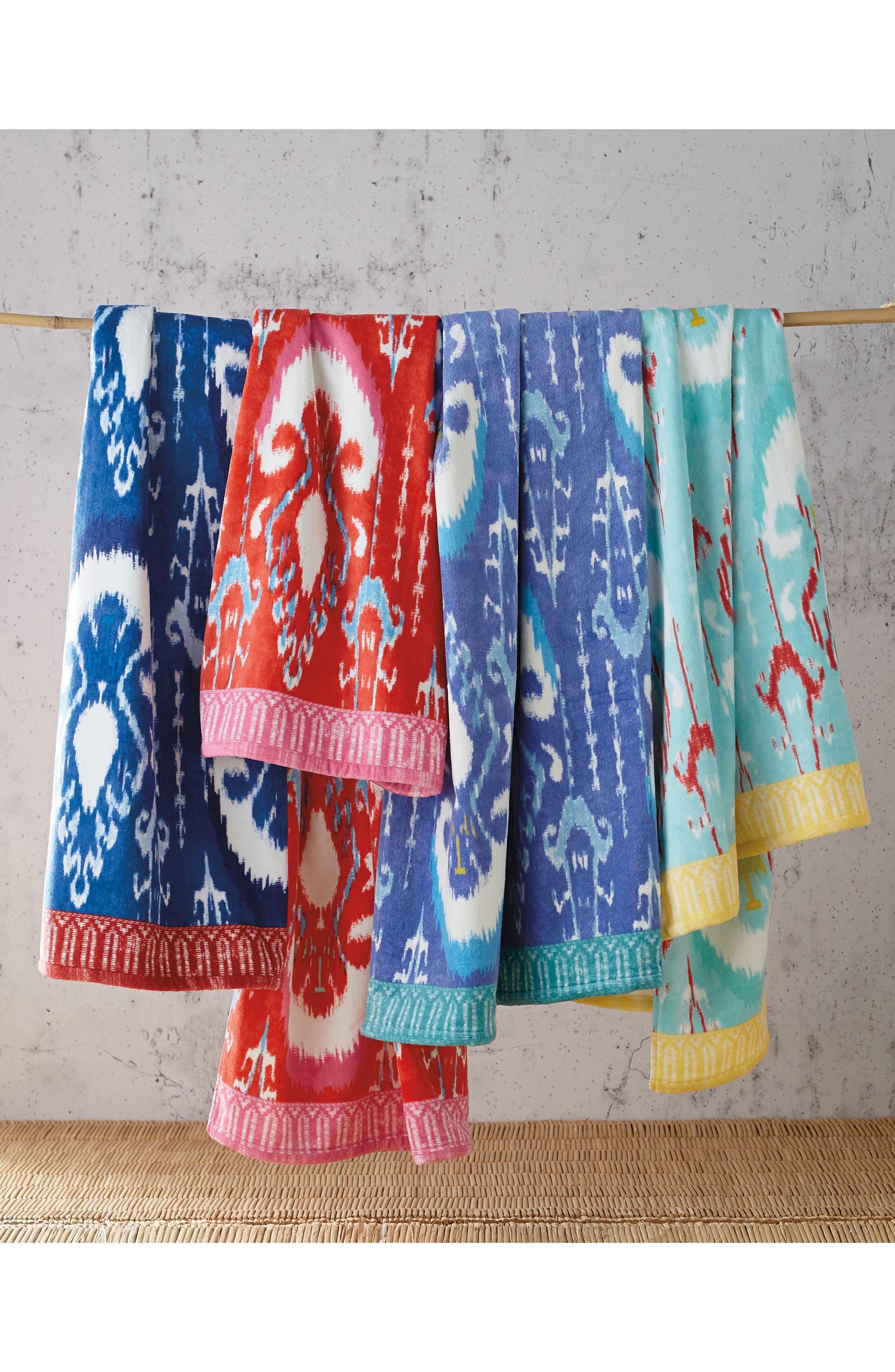 Vaya Resort Towel,                             Alternate thumbnail 2, color,                             400