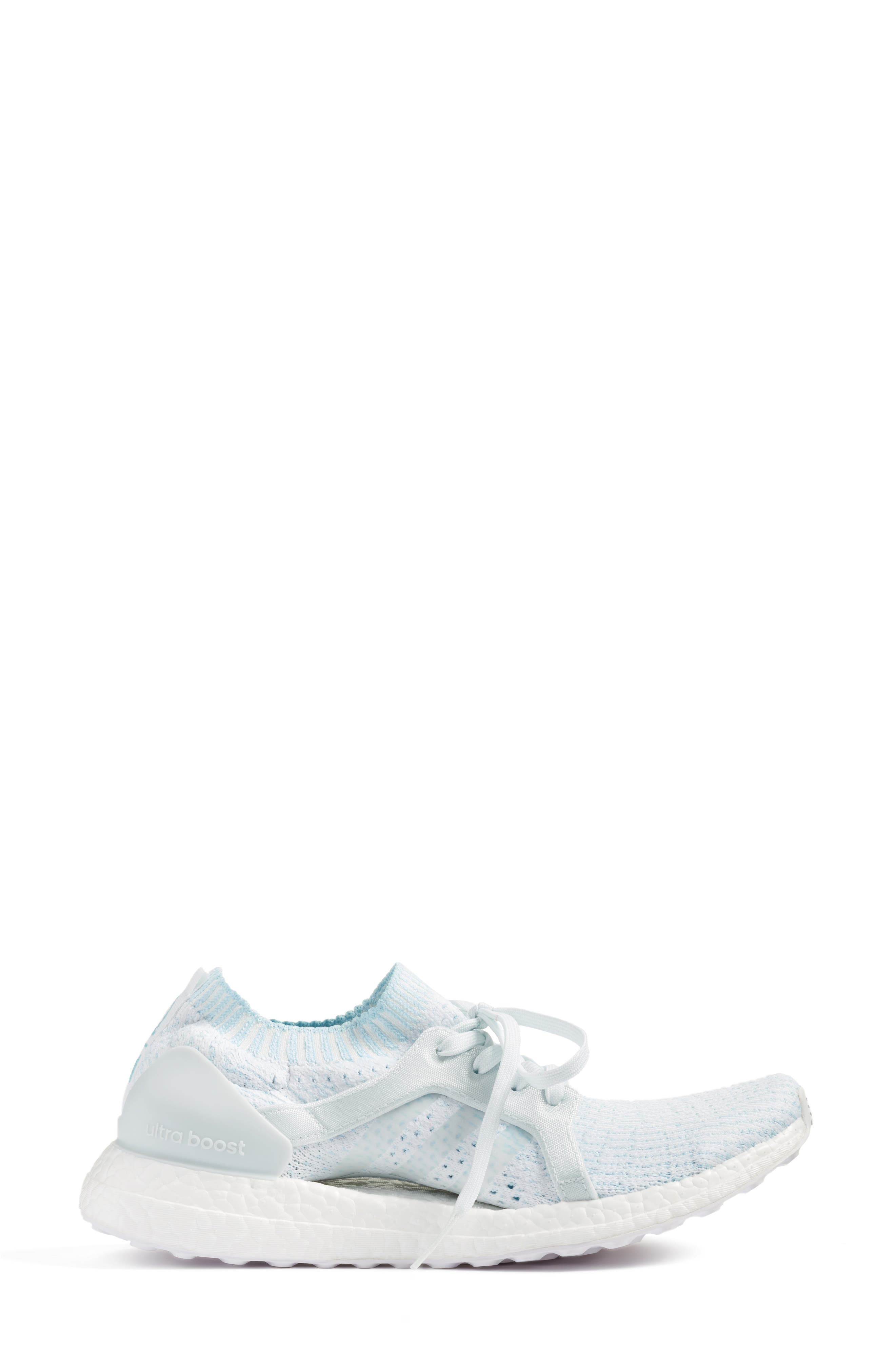 by Stella McCartney UltraBoost x Parley Running Shoe,                             Alternate thumbnail 13, color,