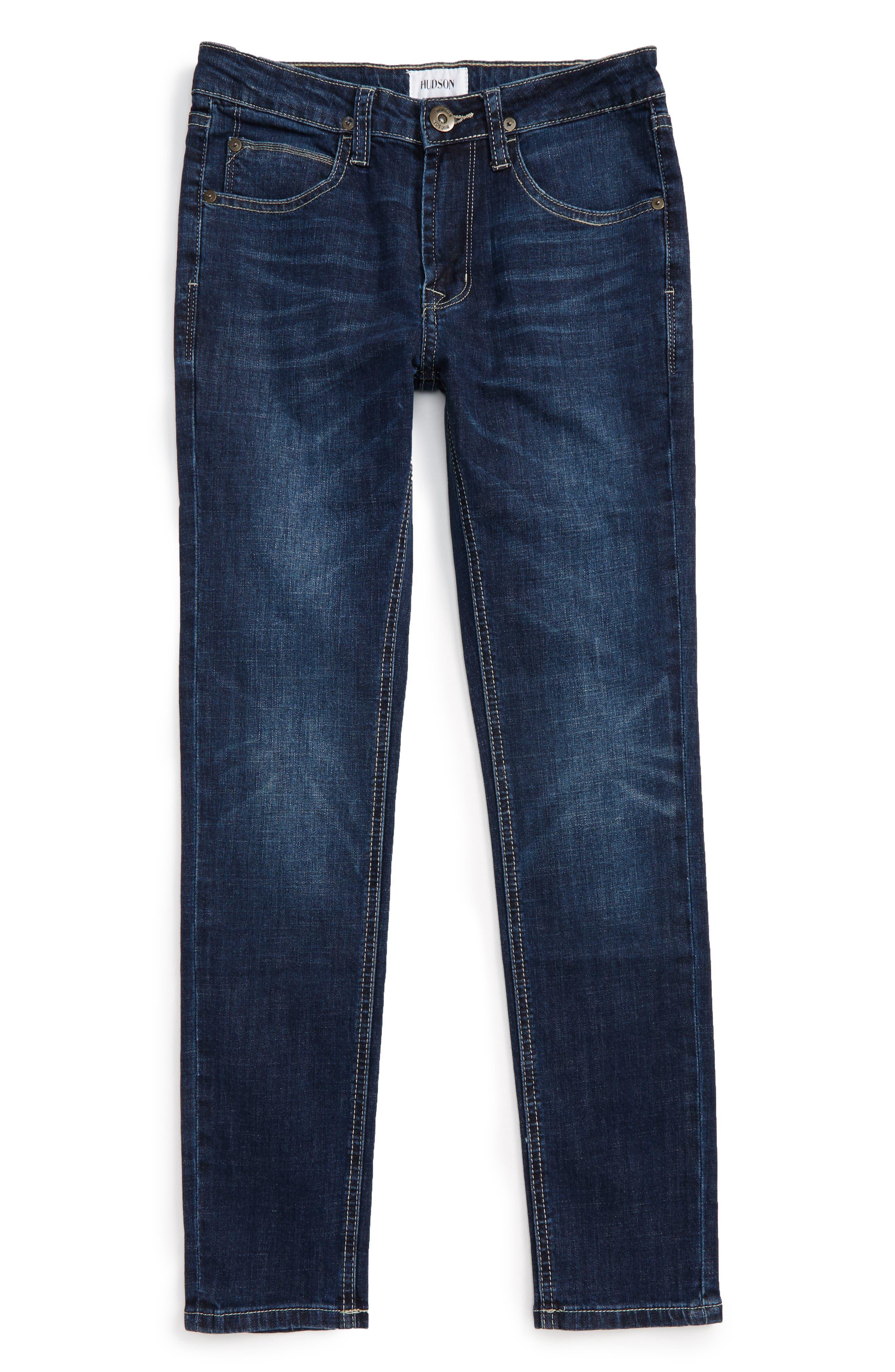 Jude Slim Straight Leg Jeans,                             Main thumbnail 1, color,                             497