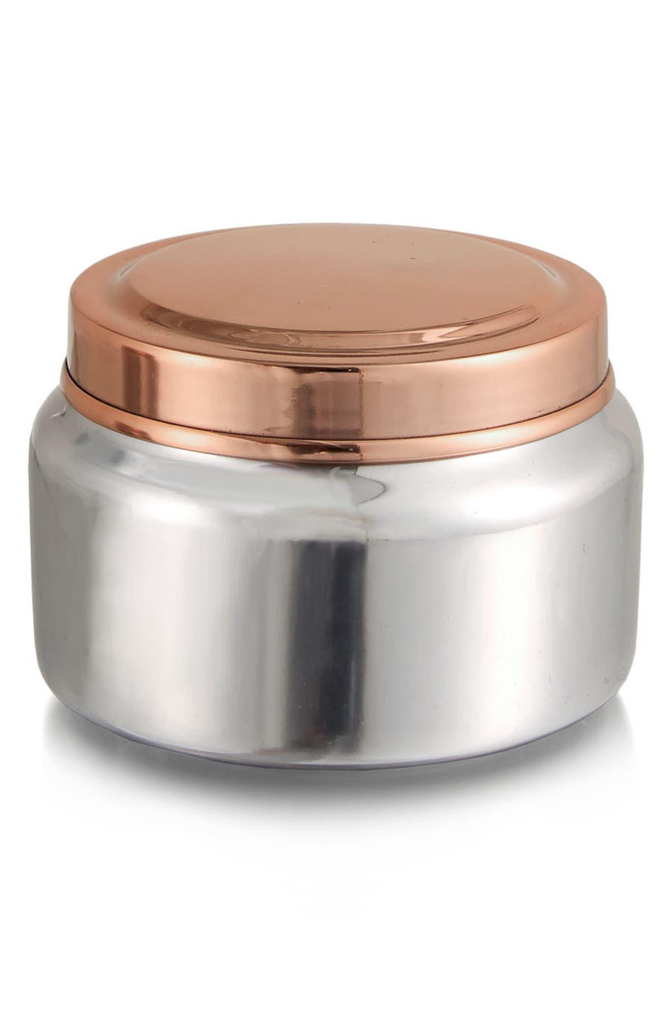 Empire Jar,                         Main,                         color, 040