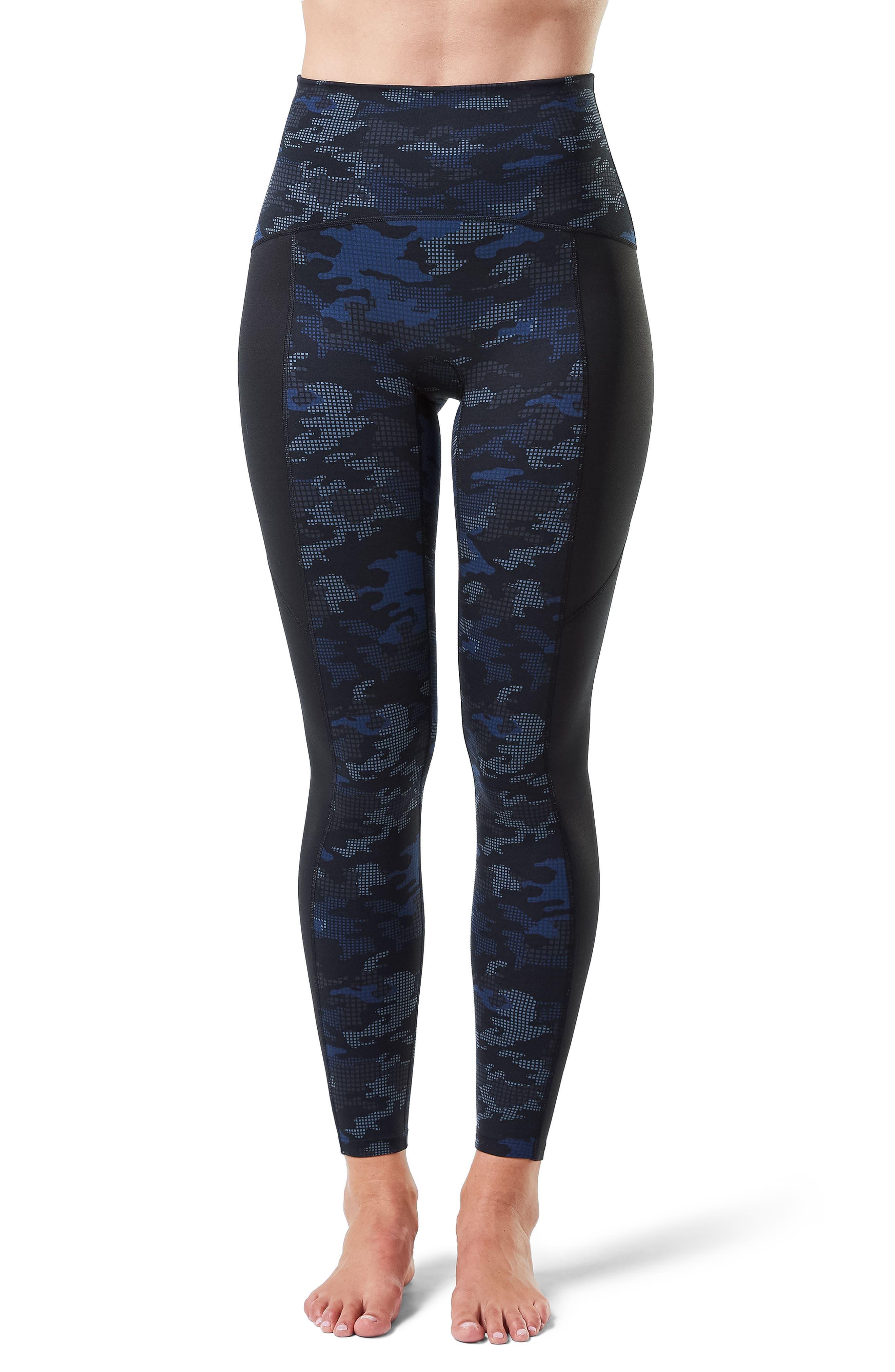Print Active Leggings,                         Main,                         color, 420