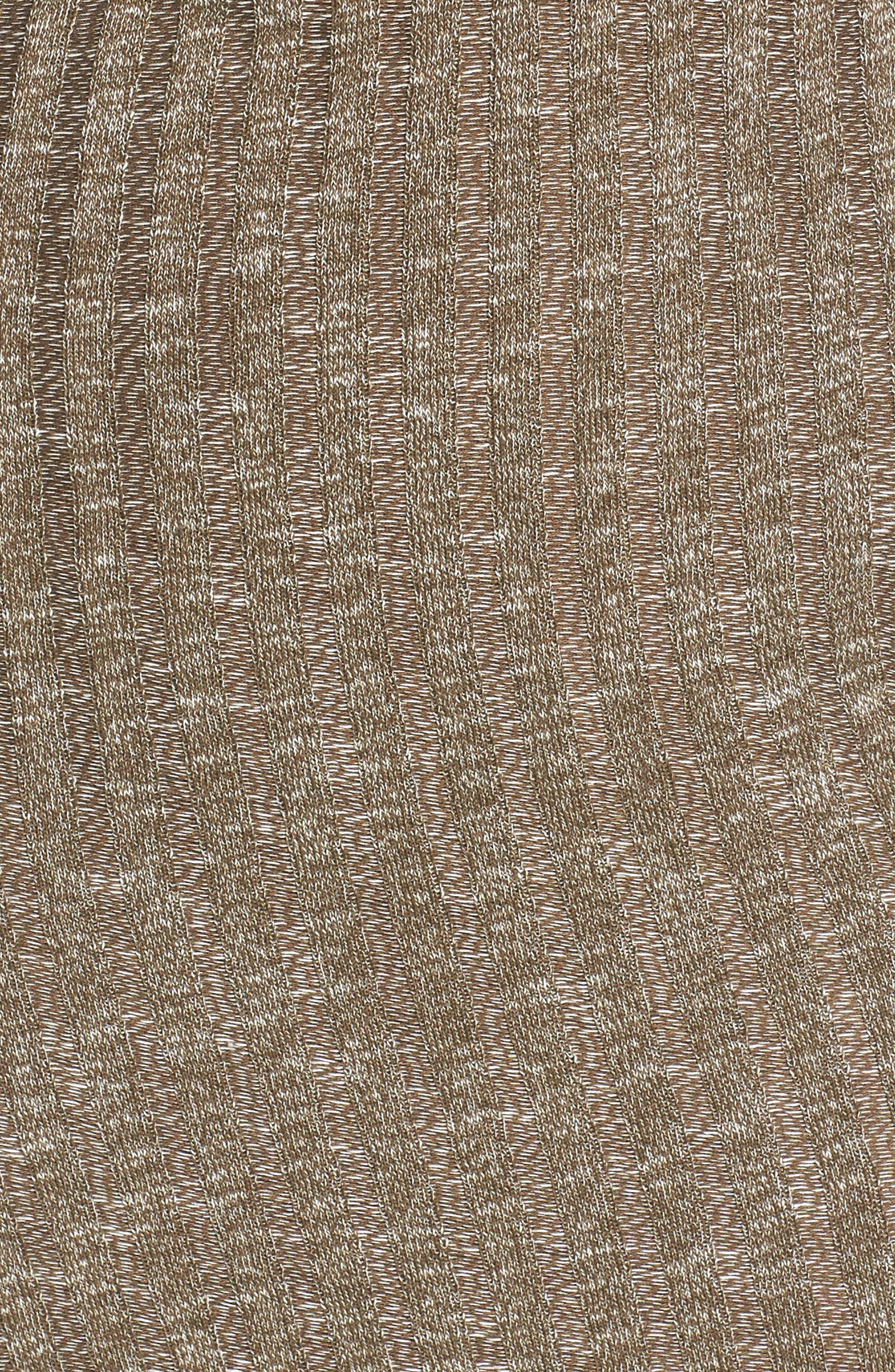 Knit Slipdress,                             Alternate thumbnail 5, color,                             358
