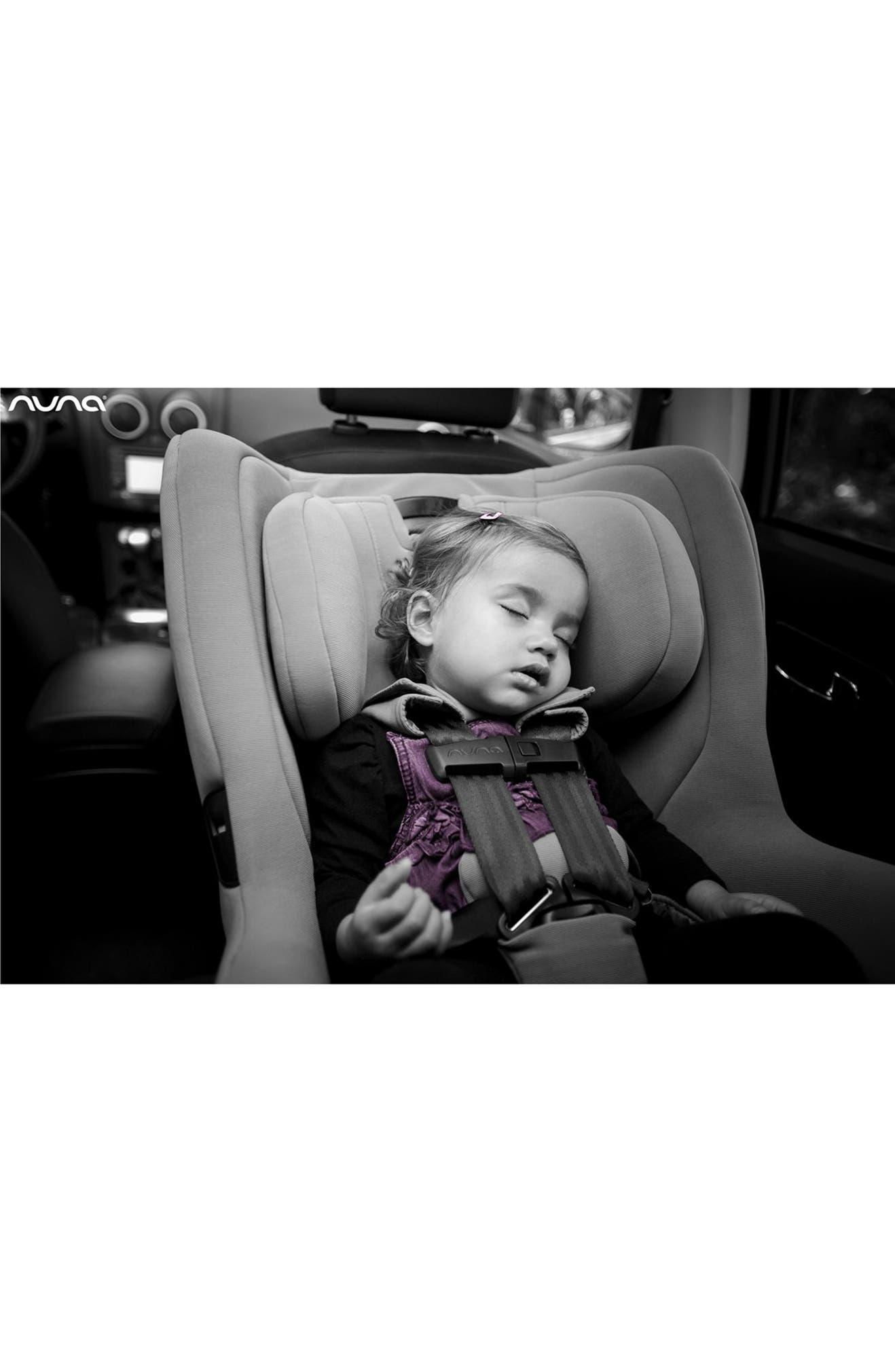 Nuna RAVATM Convertible Car Seat