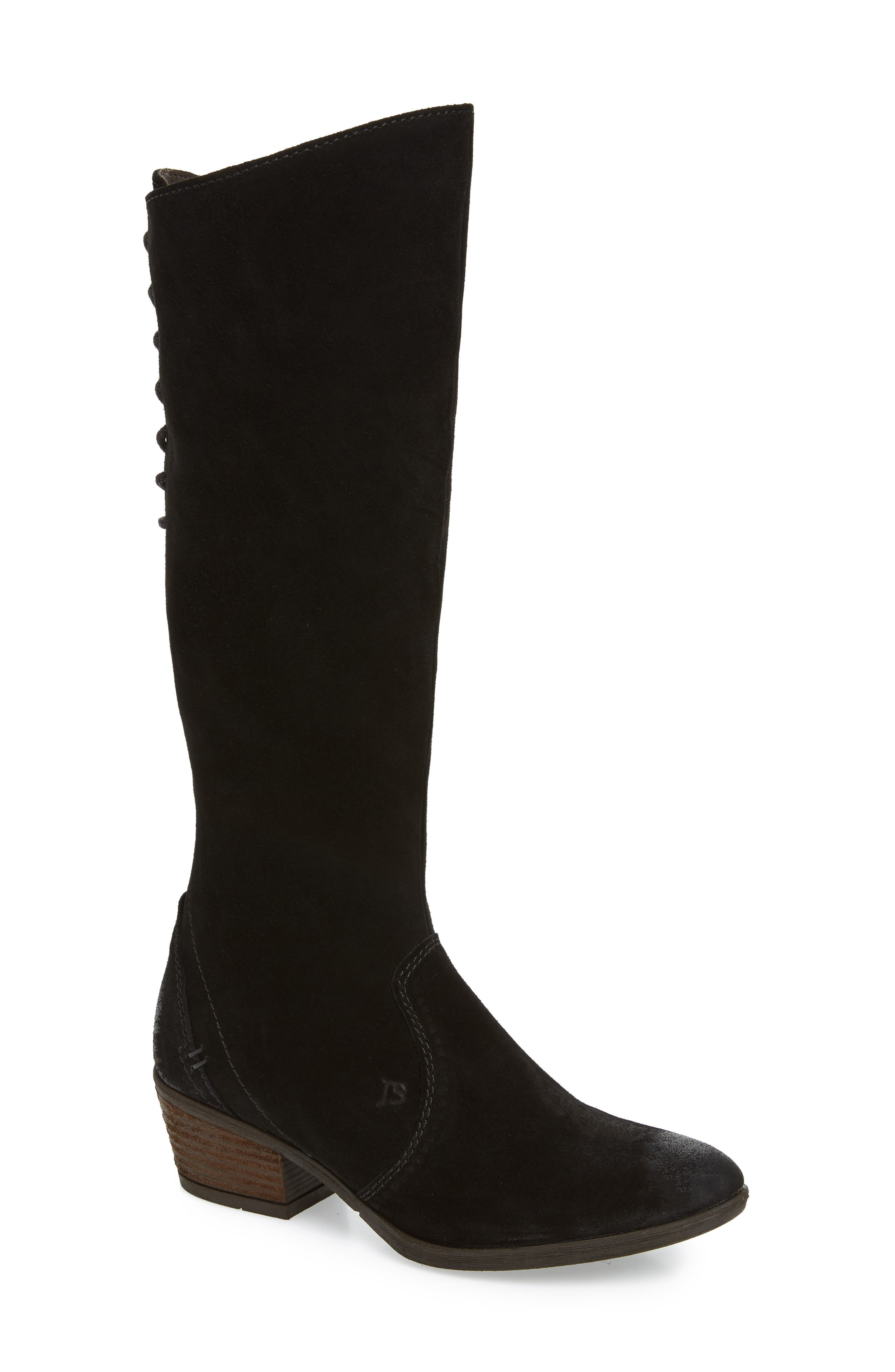 Daphne 33 Knee High Boot, Main, color, 005
