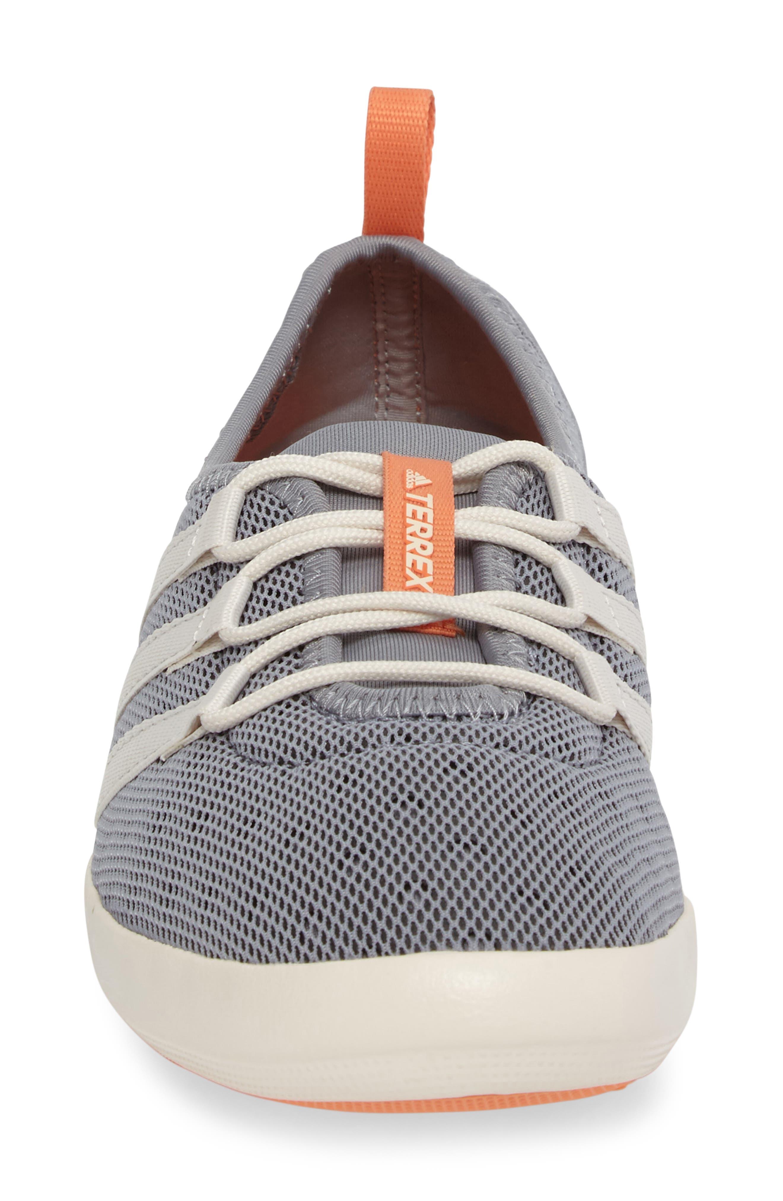 Terrex Climacool<sup>®</sup> Boat Shoe,                             Alternate thumbnail 8, color,