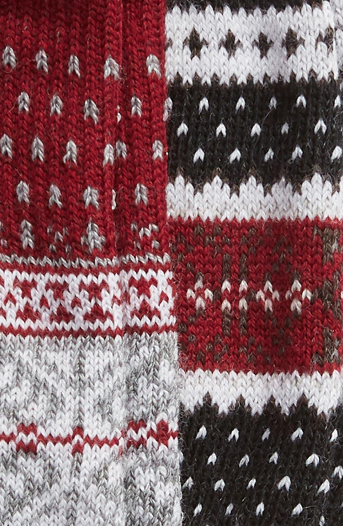 SMARTWOOL,                             x CHUP 2-Pack Merino Wool Socks,                             Alternate thumbnail 2, color,                             019