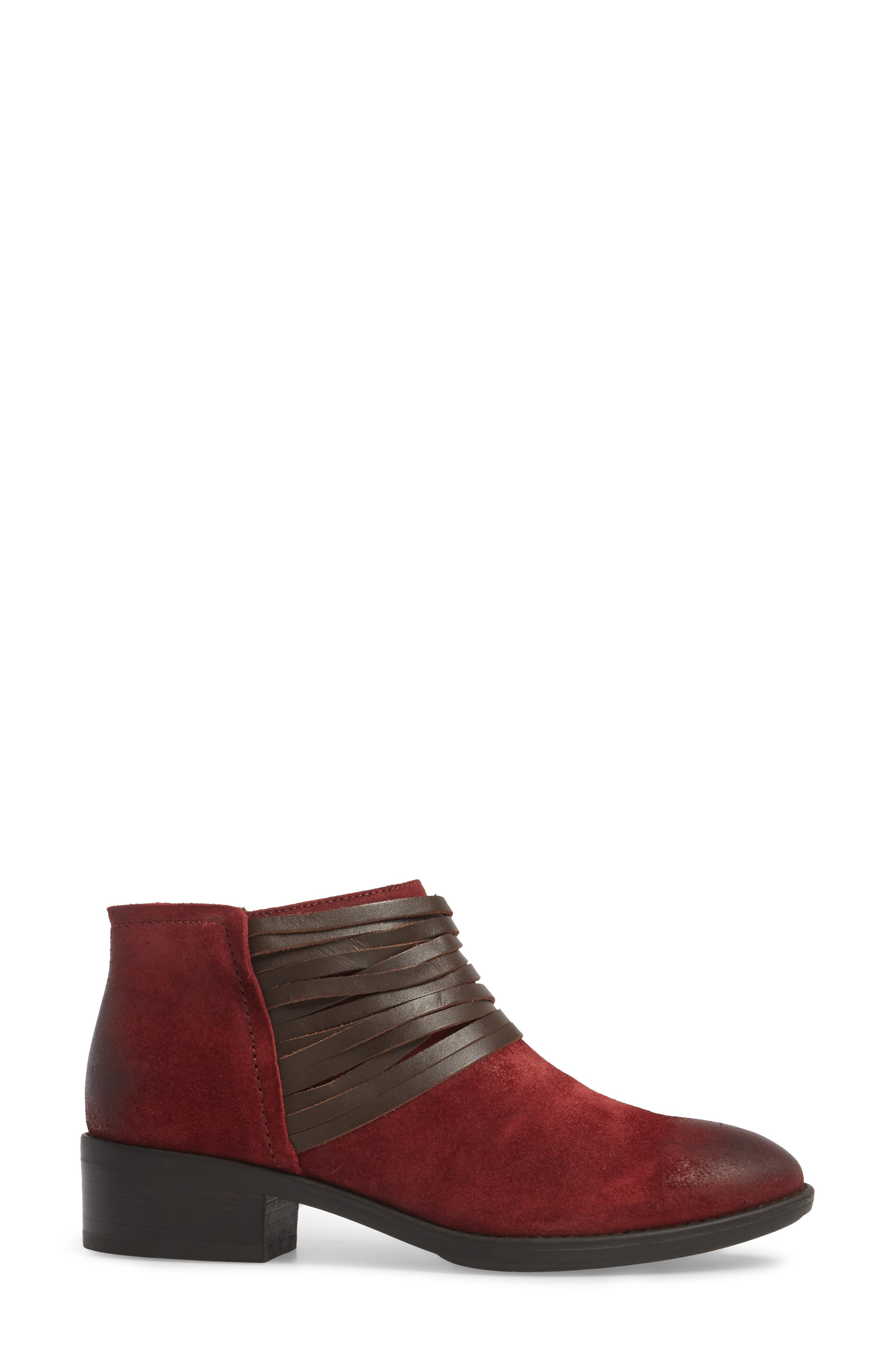 Corliss Strappy Bootie,                             Alternate thumbnail 15, color,