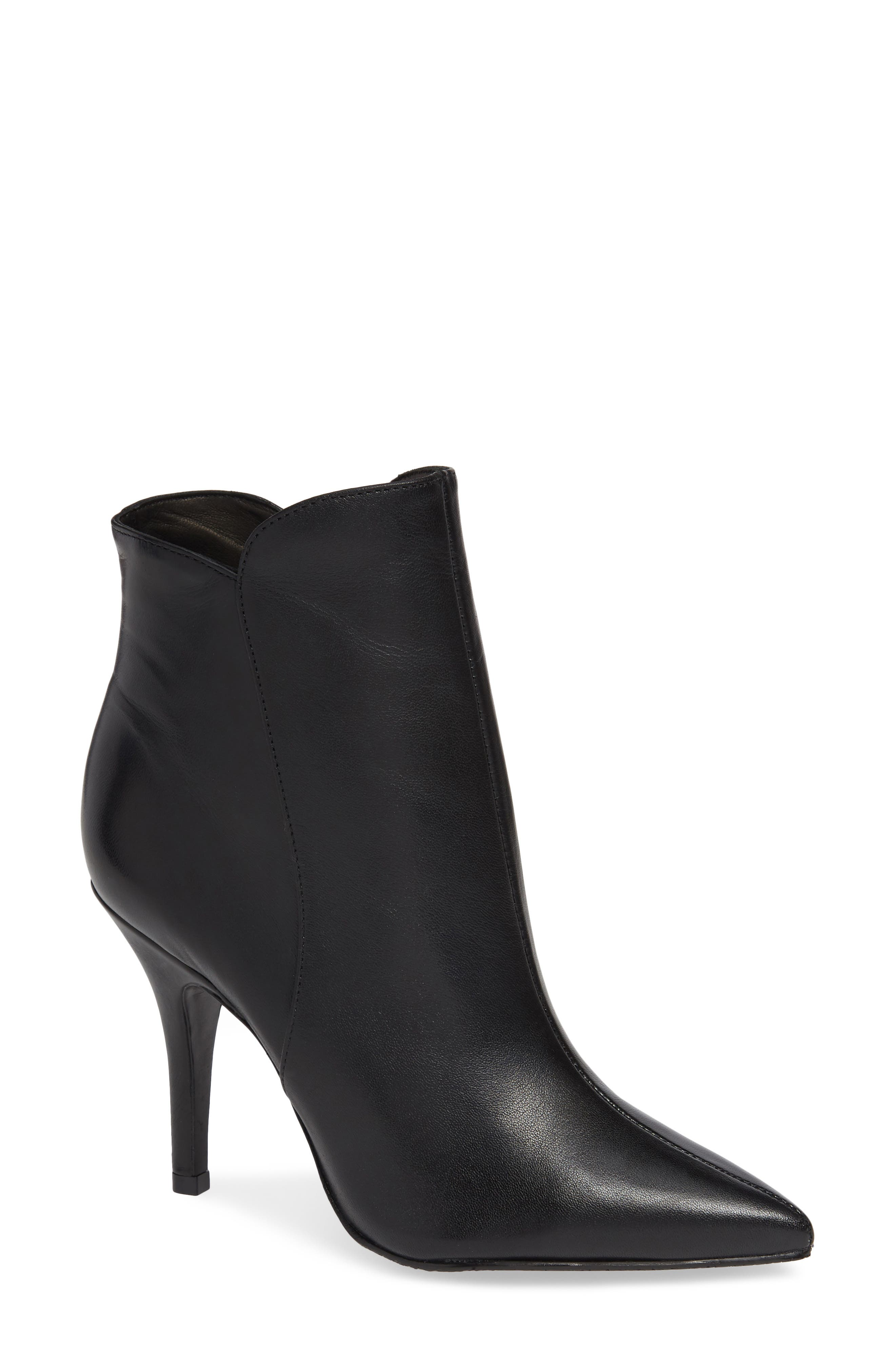 Kalany Bootie,                         Main,                         color, 001