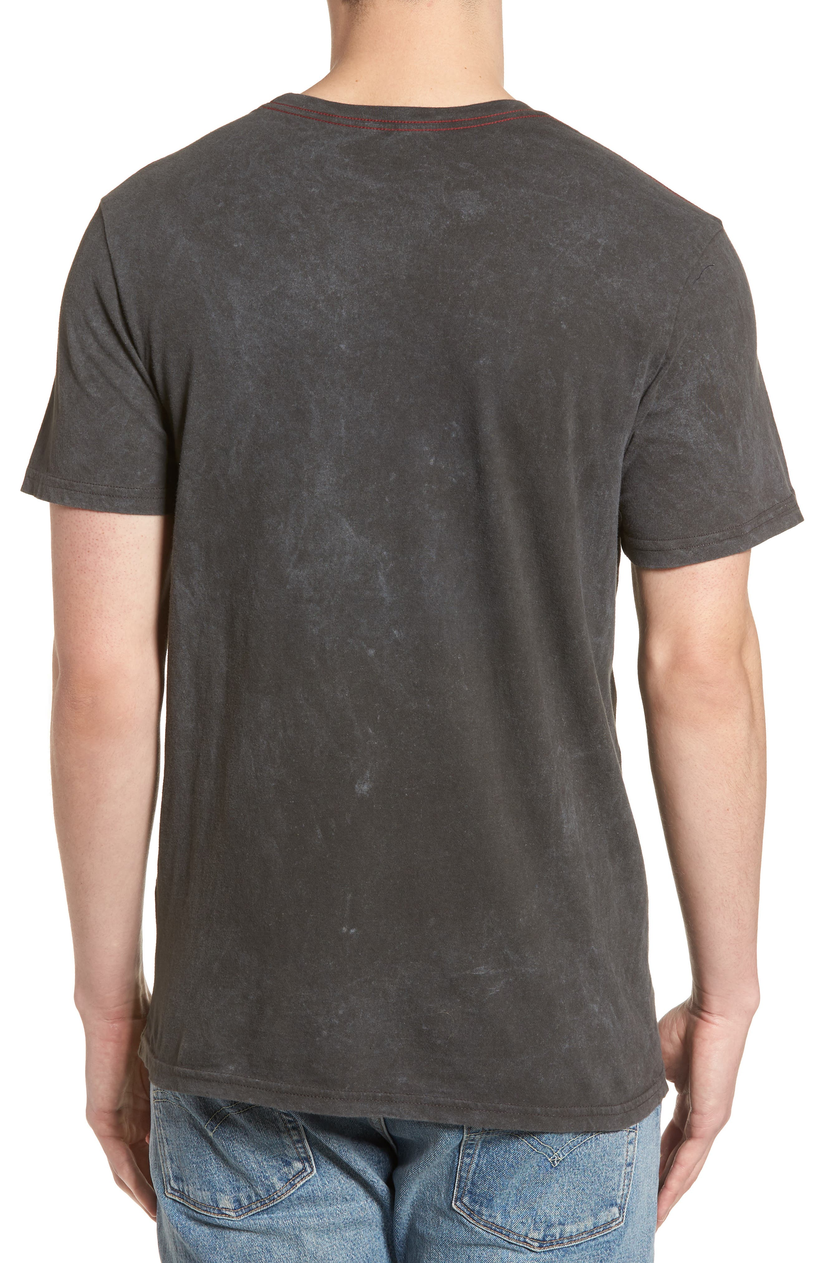 Big Deal T-Shirt,                             Alternate thumbnail 2, color,                             008